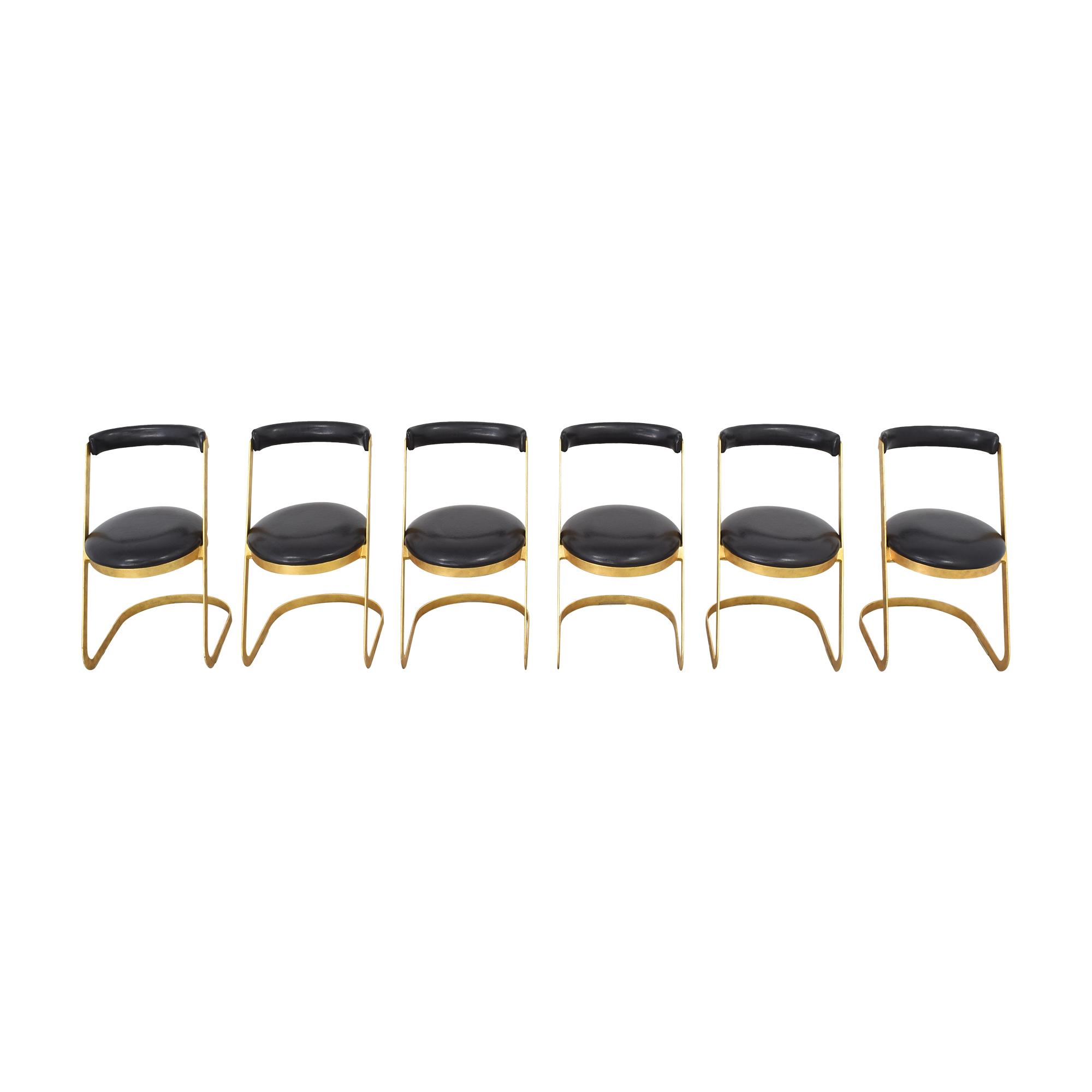 DwellStudio DwellStudio Farrah Dining Chairs used