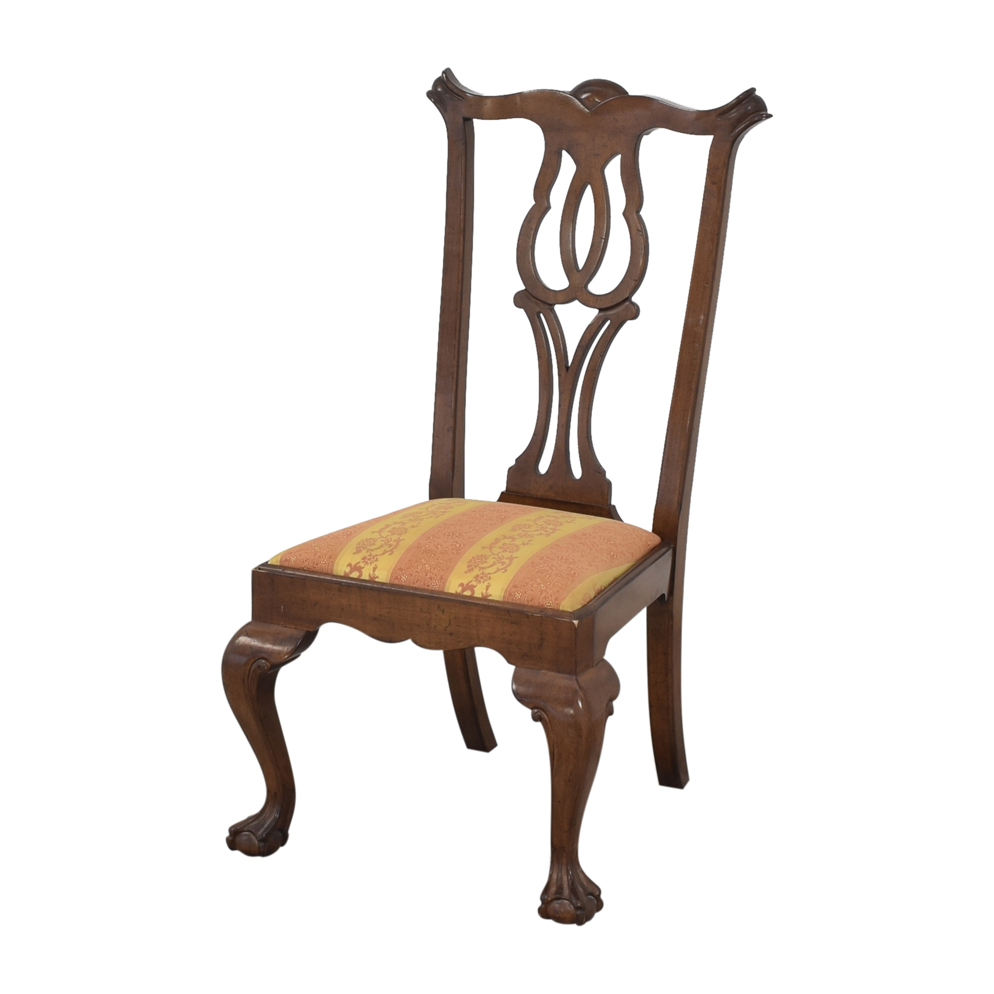 buy Fancher Furniture Fancher Furniture Chippendale Dining Chairs online