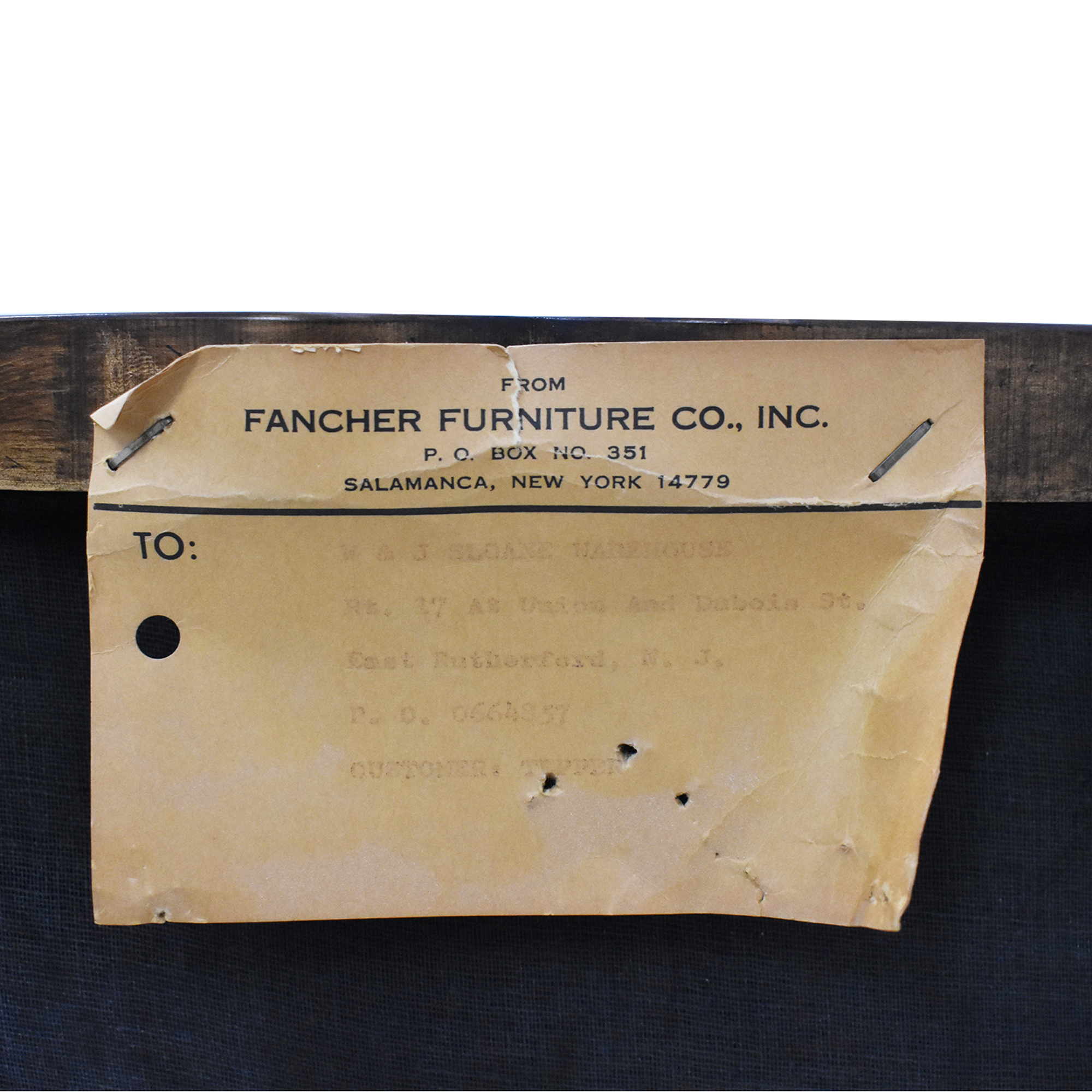 Fancher Furniture Fancher Furniture Chippendale Dining Chairs nj