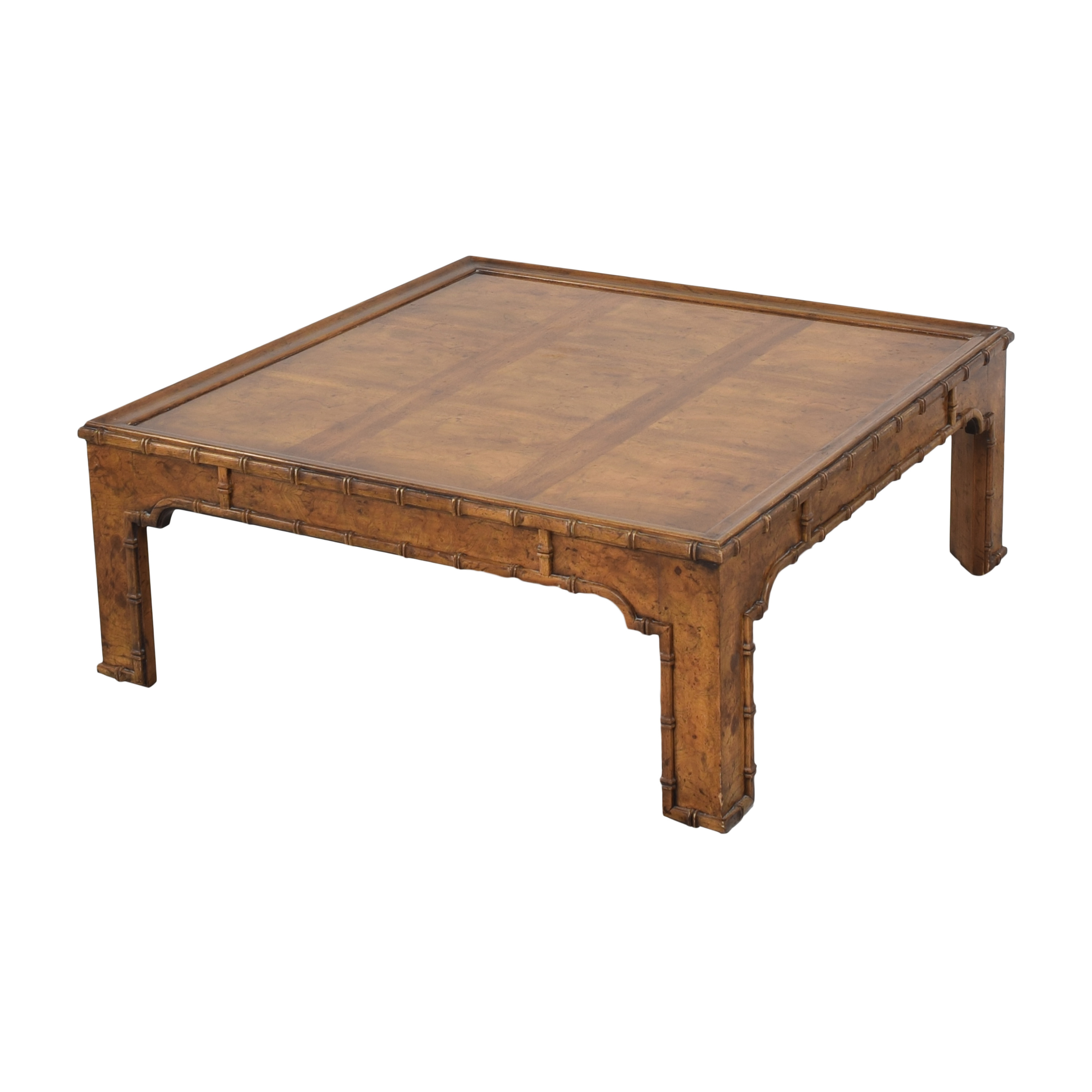 Heritage Heritage Square Coffee Table coupon