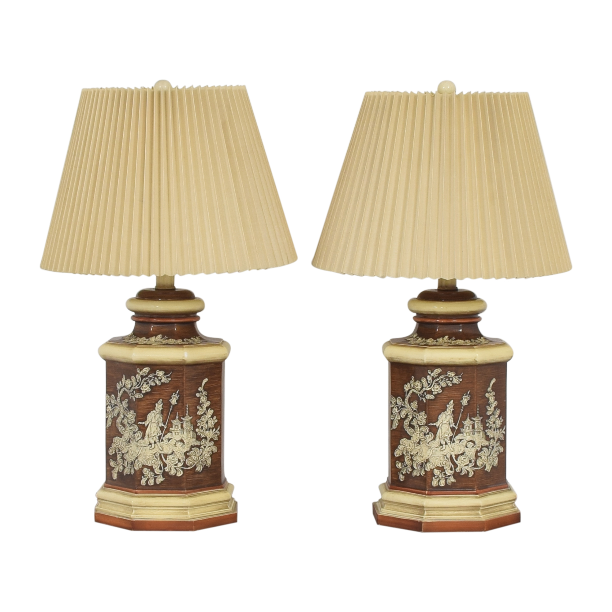 Heritage Heritage Decorative Table Lamps price