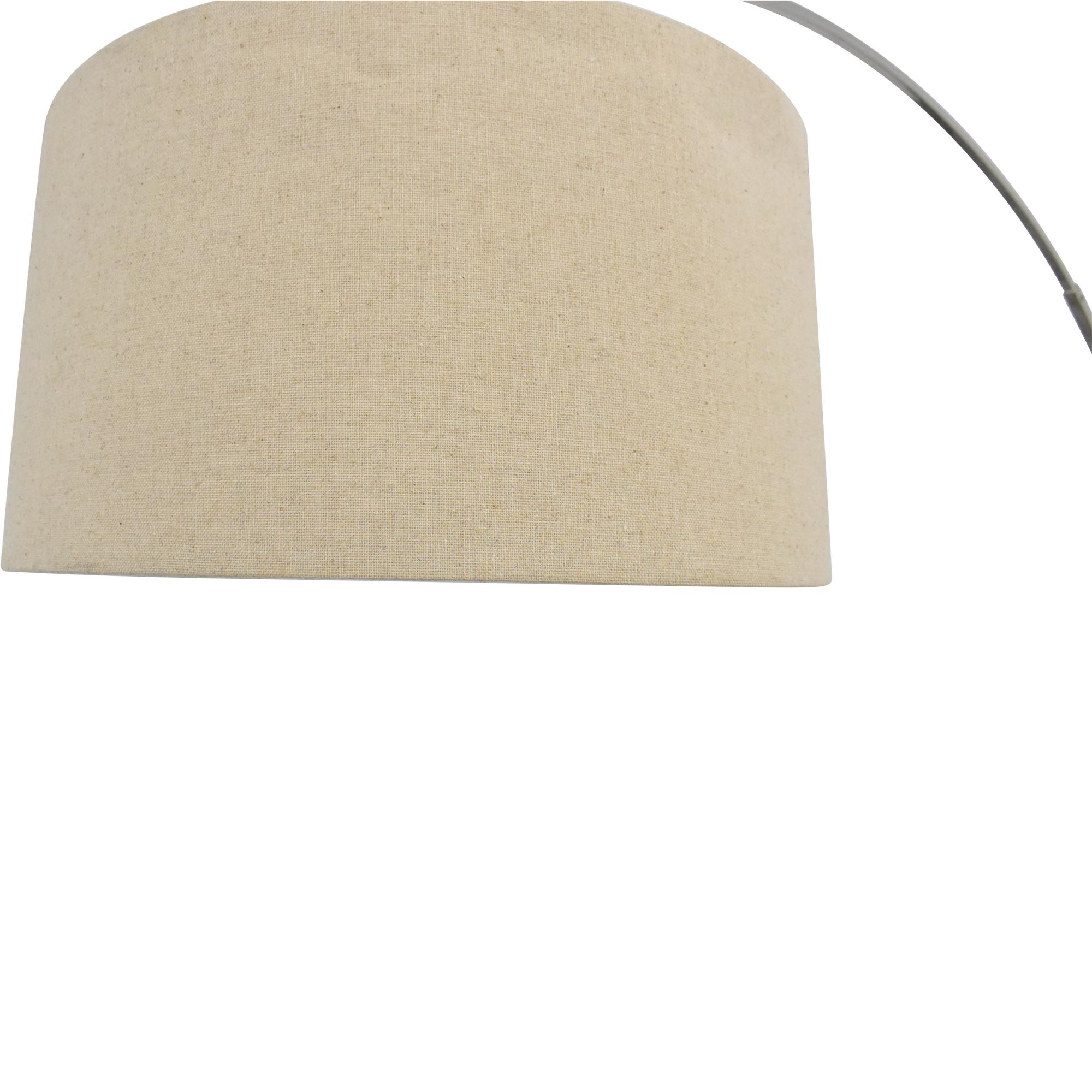 West Elm West Elm Overarching Floor Lamp