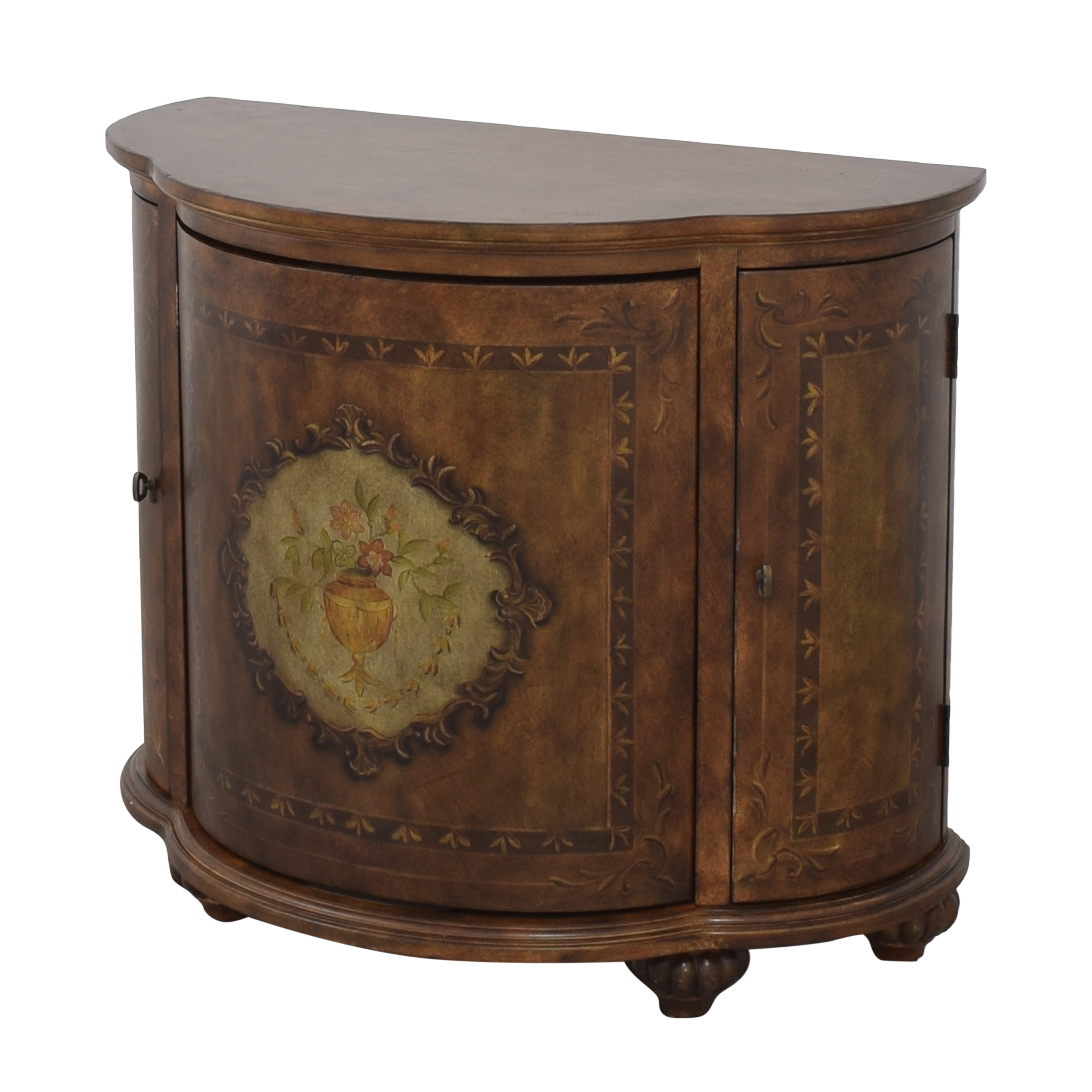 Hooker Furniture Seven Seas Accent Cabinet / Cabinets & Sideboards