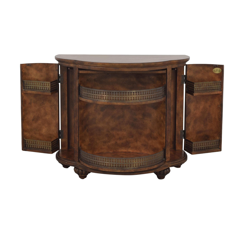 Hooker Furniture Hooker Furniture Seven Seas Accent Cabinet used
