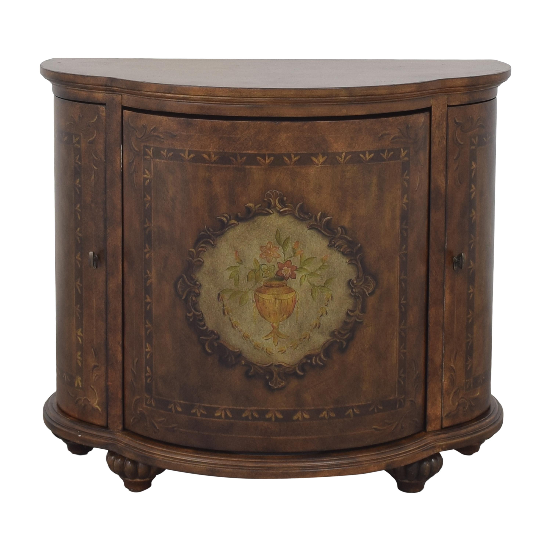 buy Hooker Furniture Hooker Furniture Seven Seas Accent Cabinet online