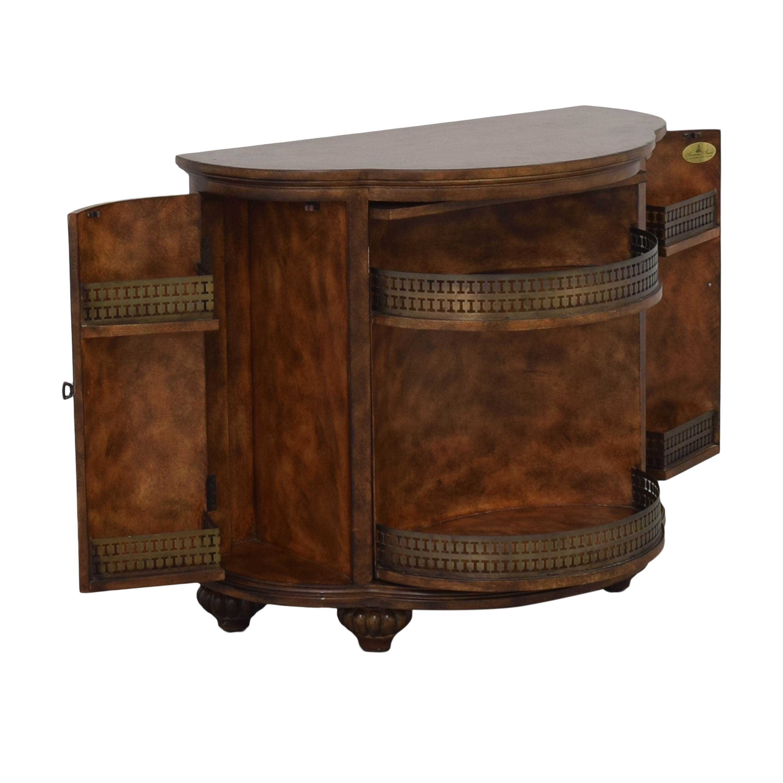 Hooker Furniture Hooker Furniture Seven Seas Accent Cabinet ct