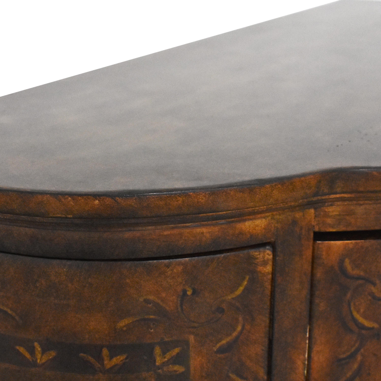 Hooker Furniture Seven Seas Accent Cabinet / Storage