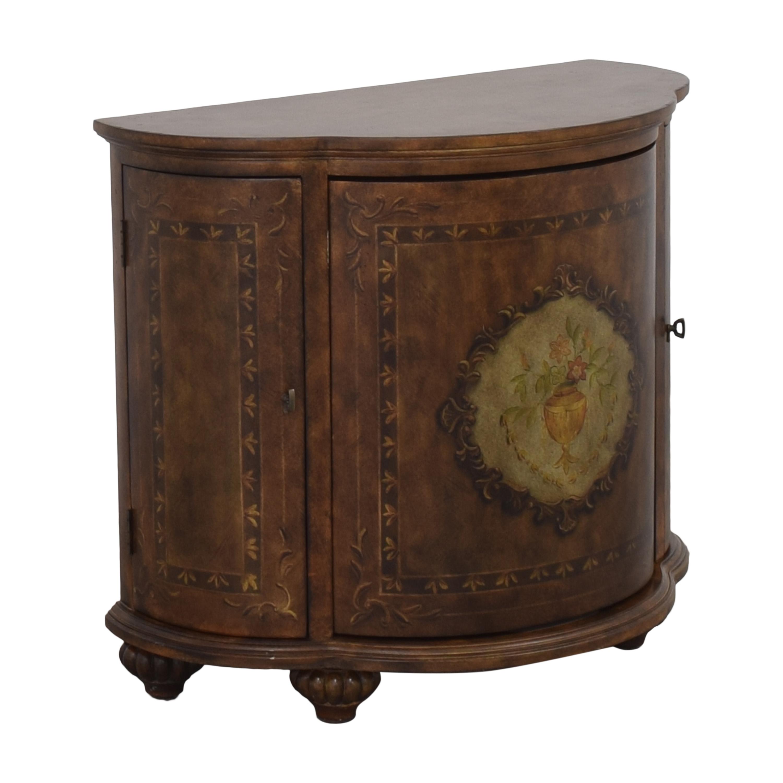 Hooker Furniture Hooker Furniture Seven Seas Accent Cabinet price