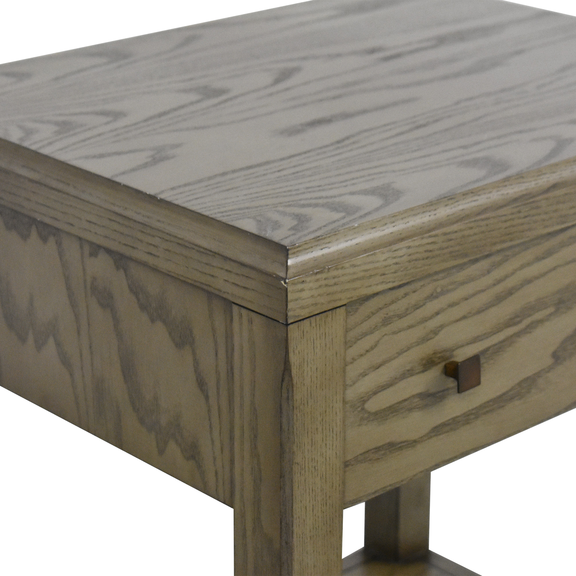 shop Mitchell Gold + Bob Williams Pierce Small Side Table Mitchell Gold + Bob Williams End Tables