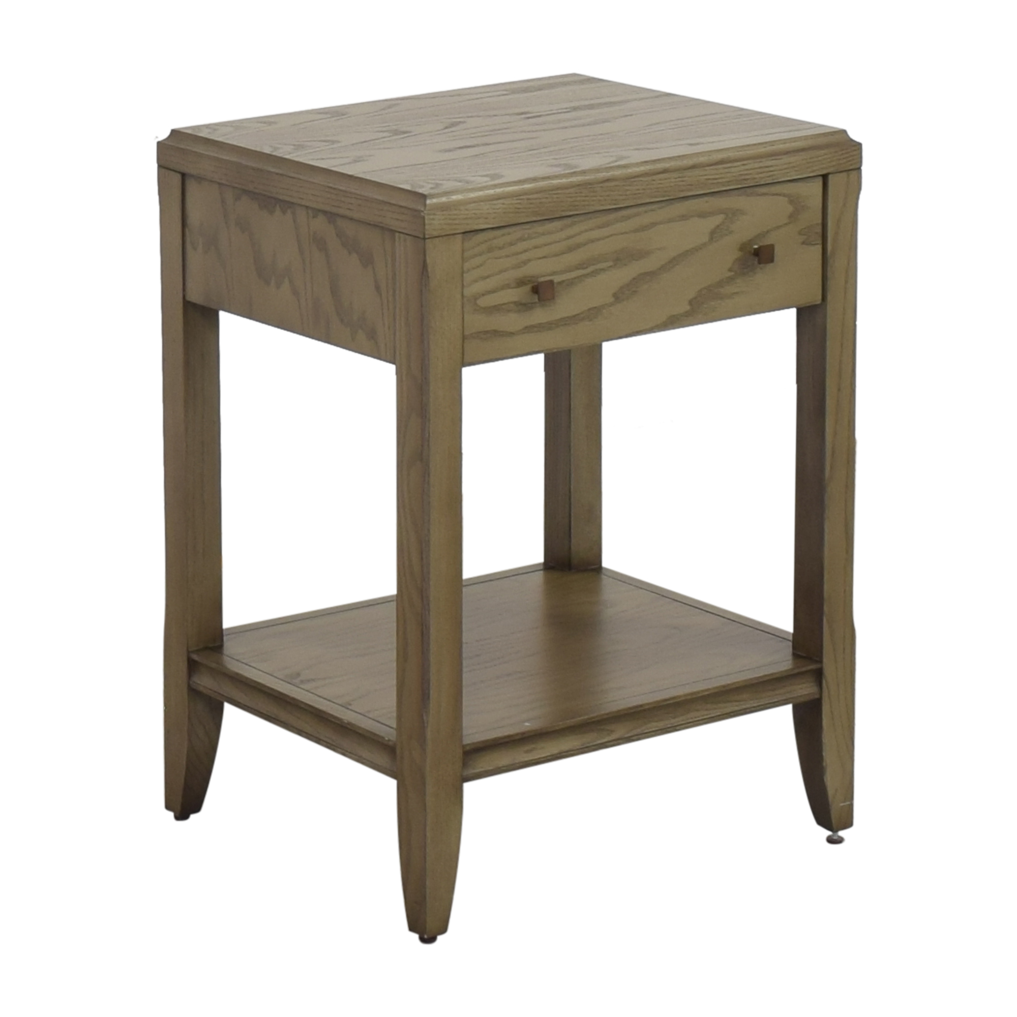 shop Mitchell Gold + Bob Williams Pierce Small Side Table Mitchell Gold + Bob Williams Tables