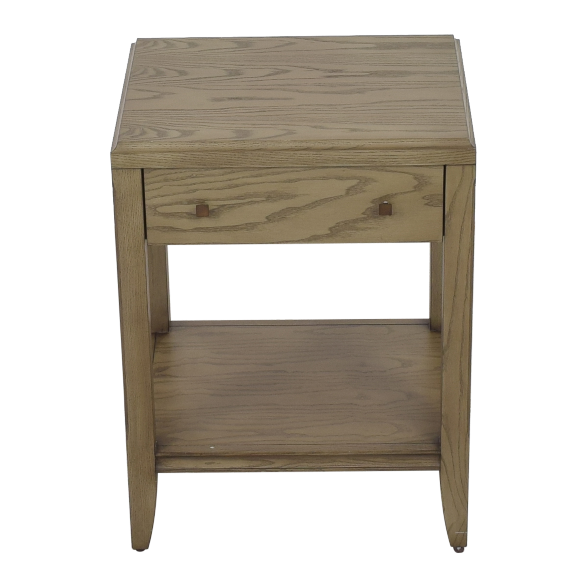 Mitchell Gold + Bob Williams Pierce Small Side Table sale