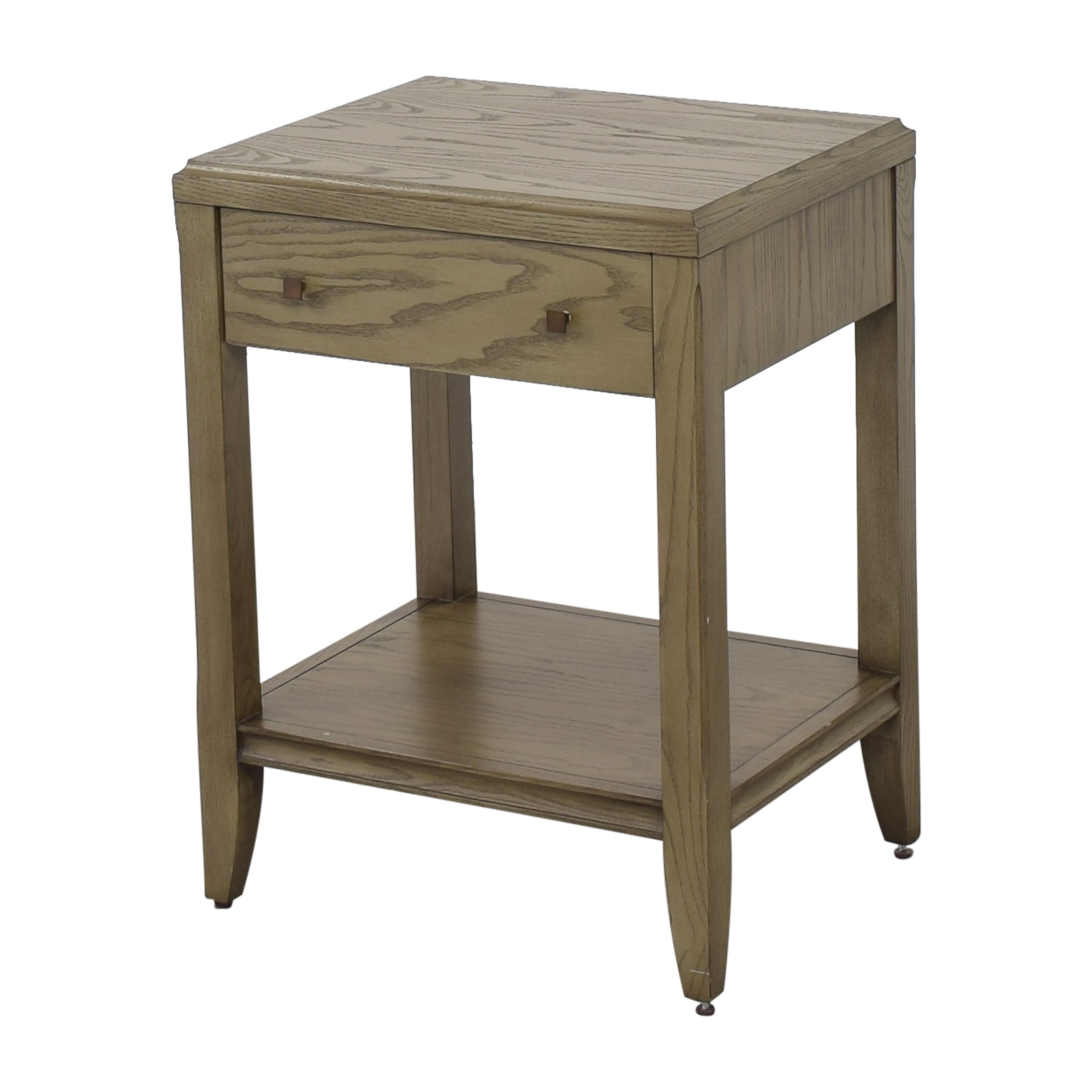 Mitchell Gold + Bob Williams Mitchell Gold + Bob Williams Pierce Small Side Table pa
