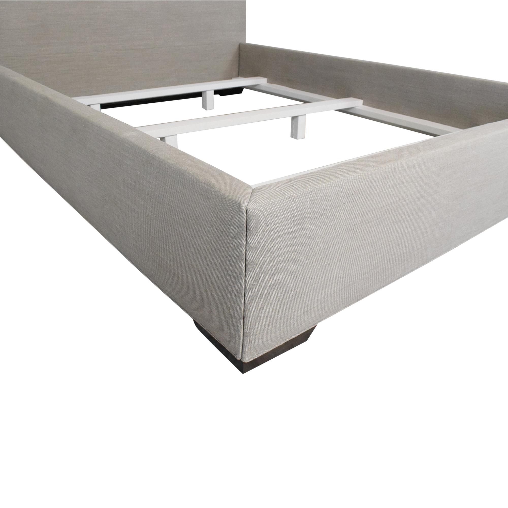 Christian Grevstad Saturna Upholstered Queen Bed / Beds