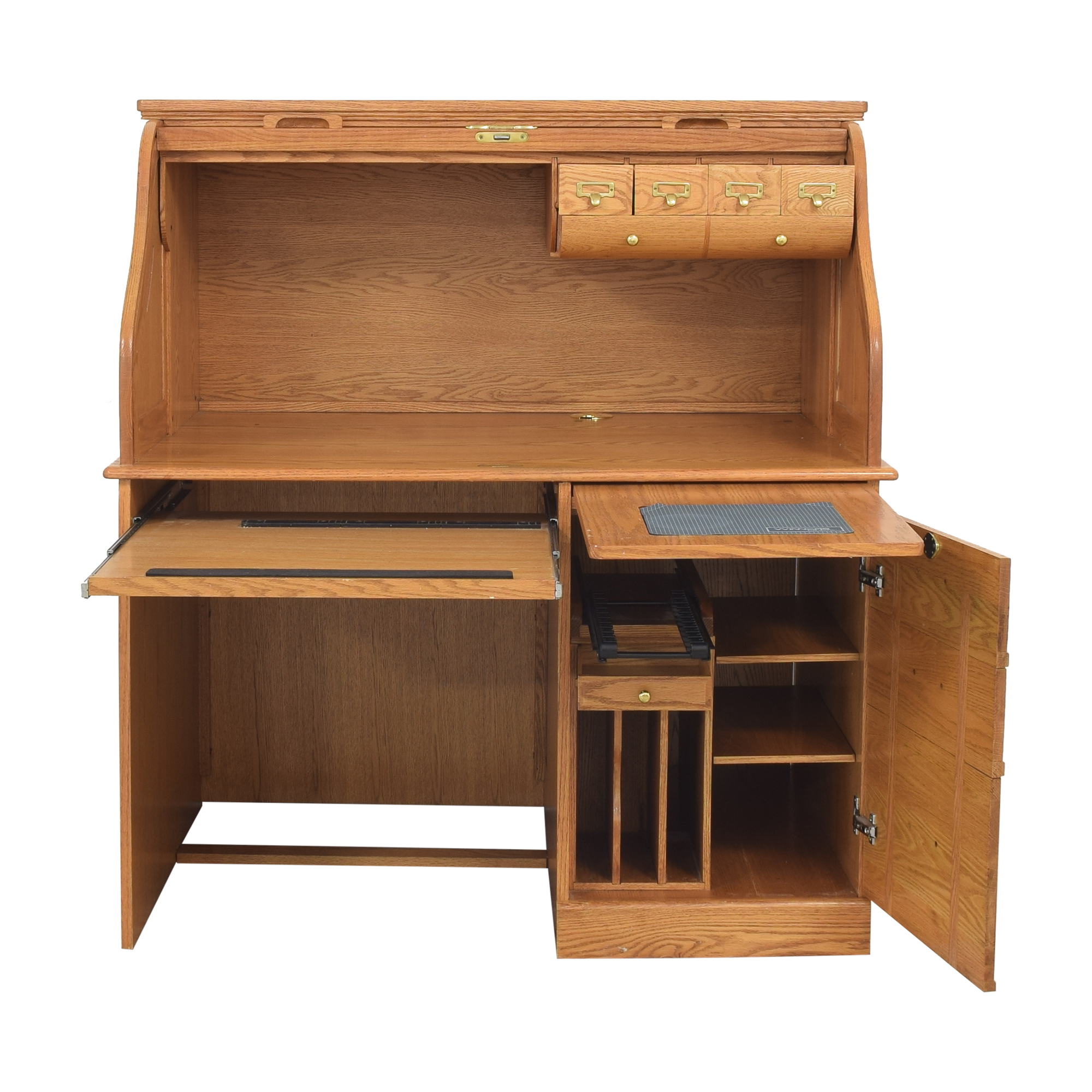 43 Off Winners Only Winners Only Roll Top Desk Tables