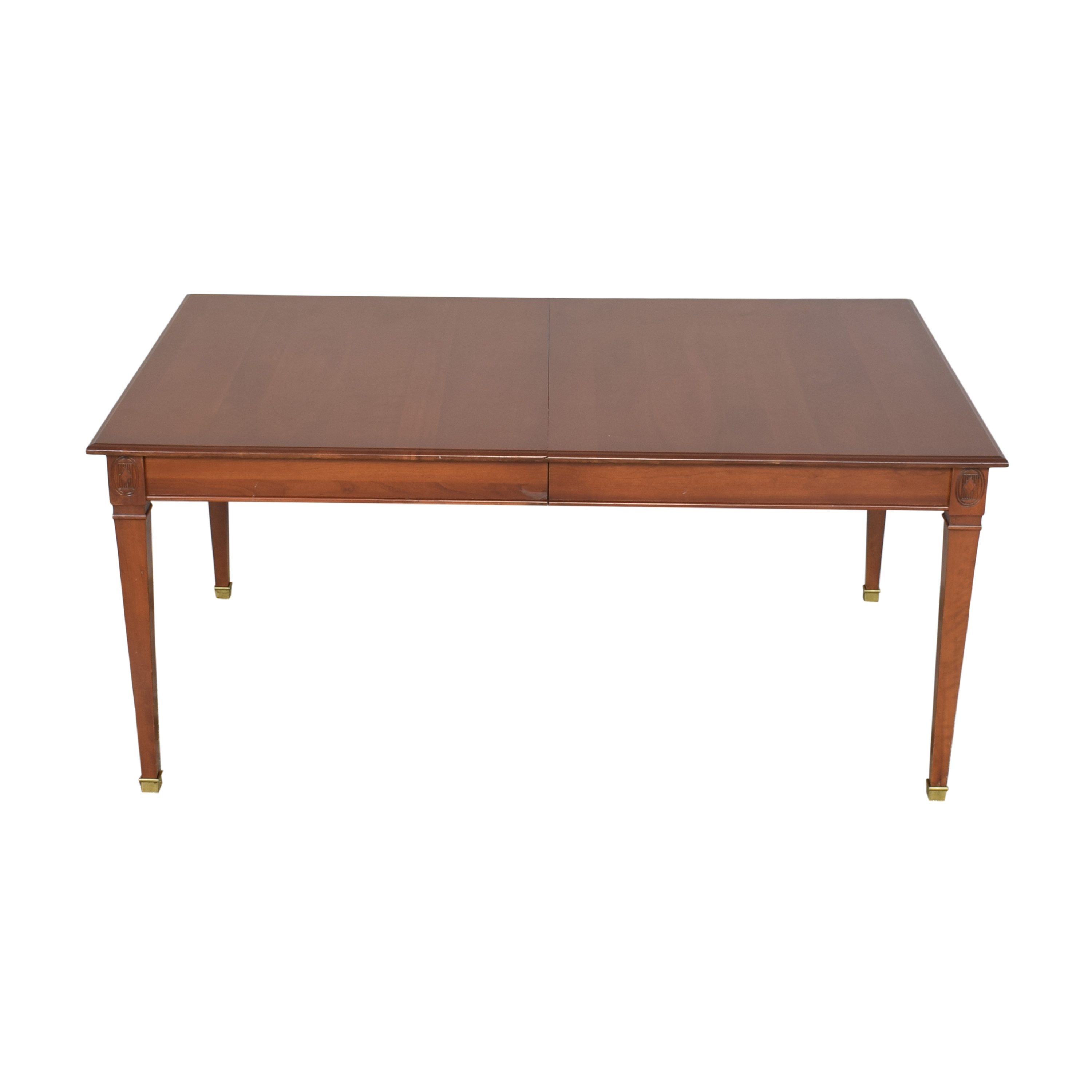 Harden Harden Extension Dining Table dimensions