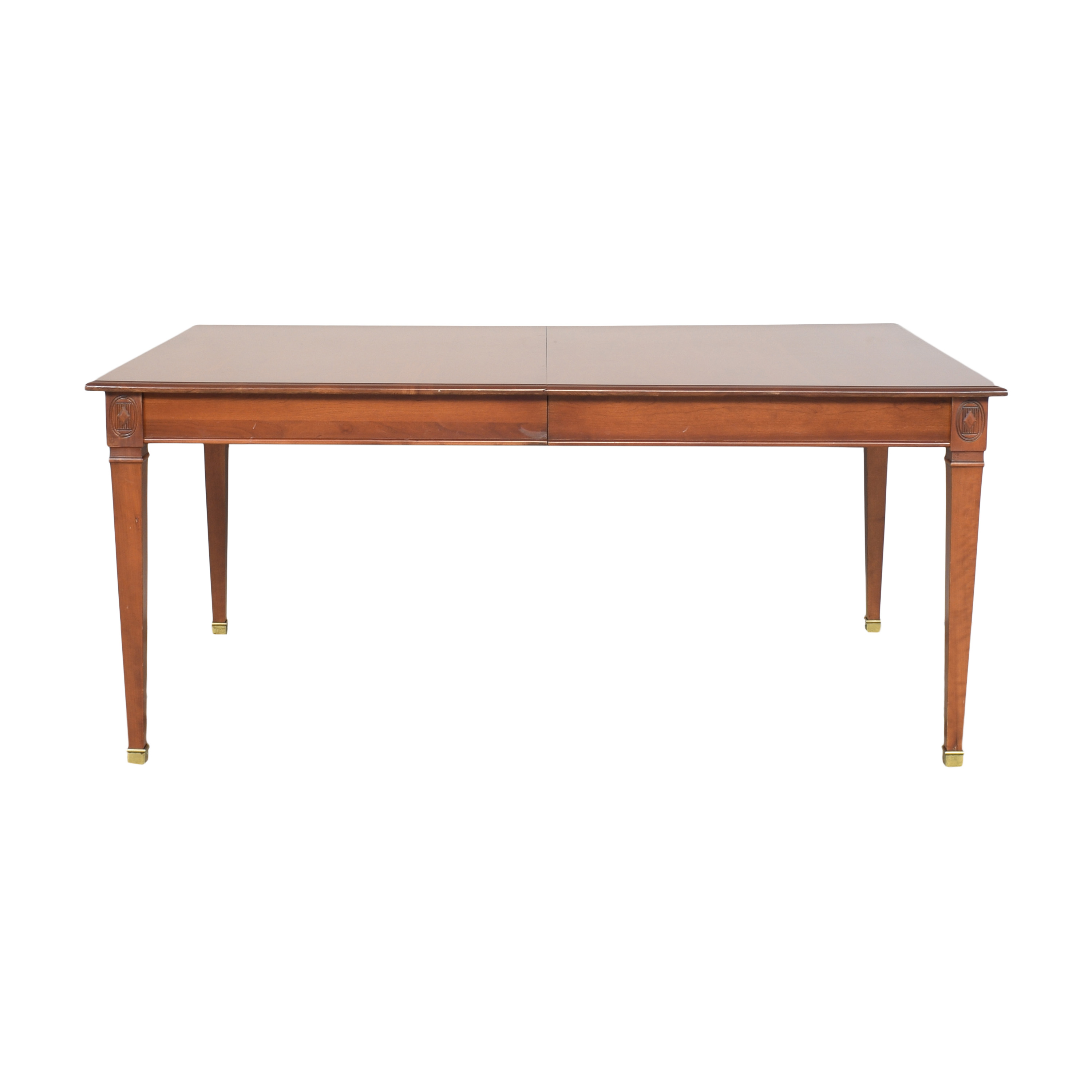 Harden Harden Extension Dining Table Dinner Tables