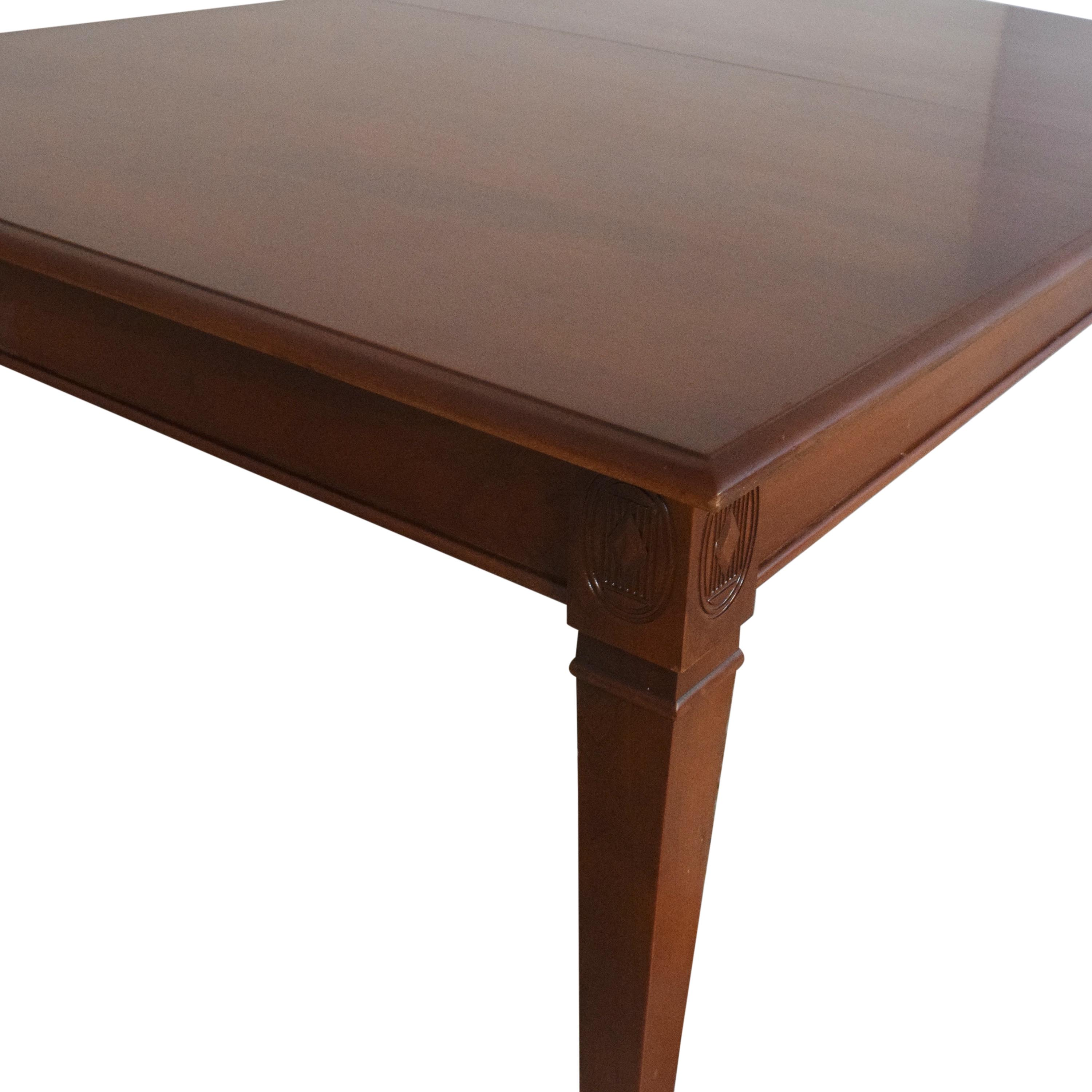 Harden Harden Extension Dining Table on sale