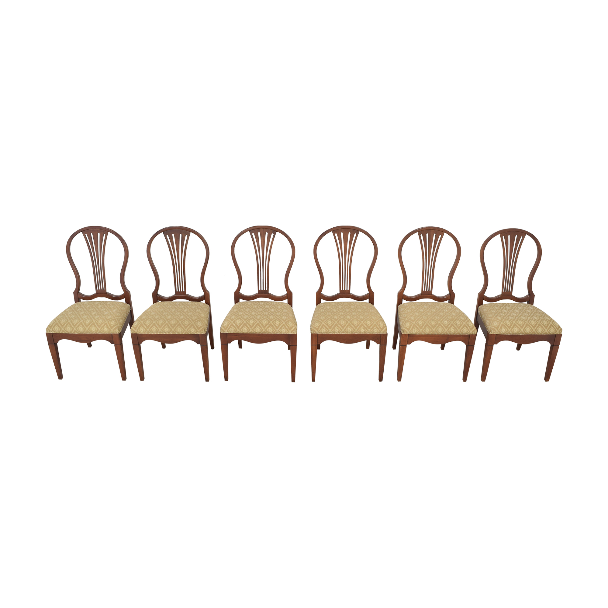 Harden Harden Upholstered Dining Chairs Dining Chairs