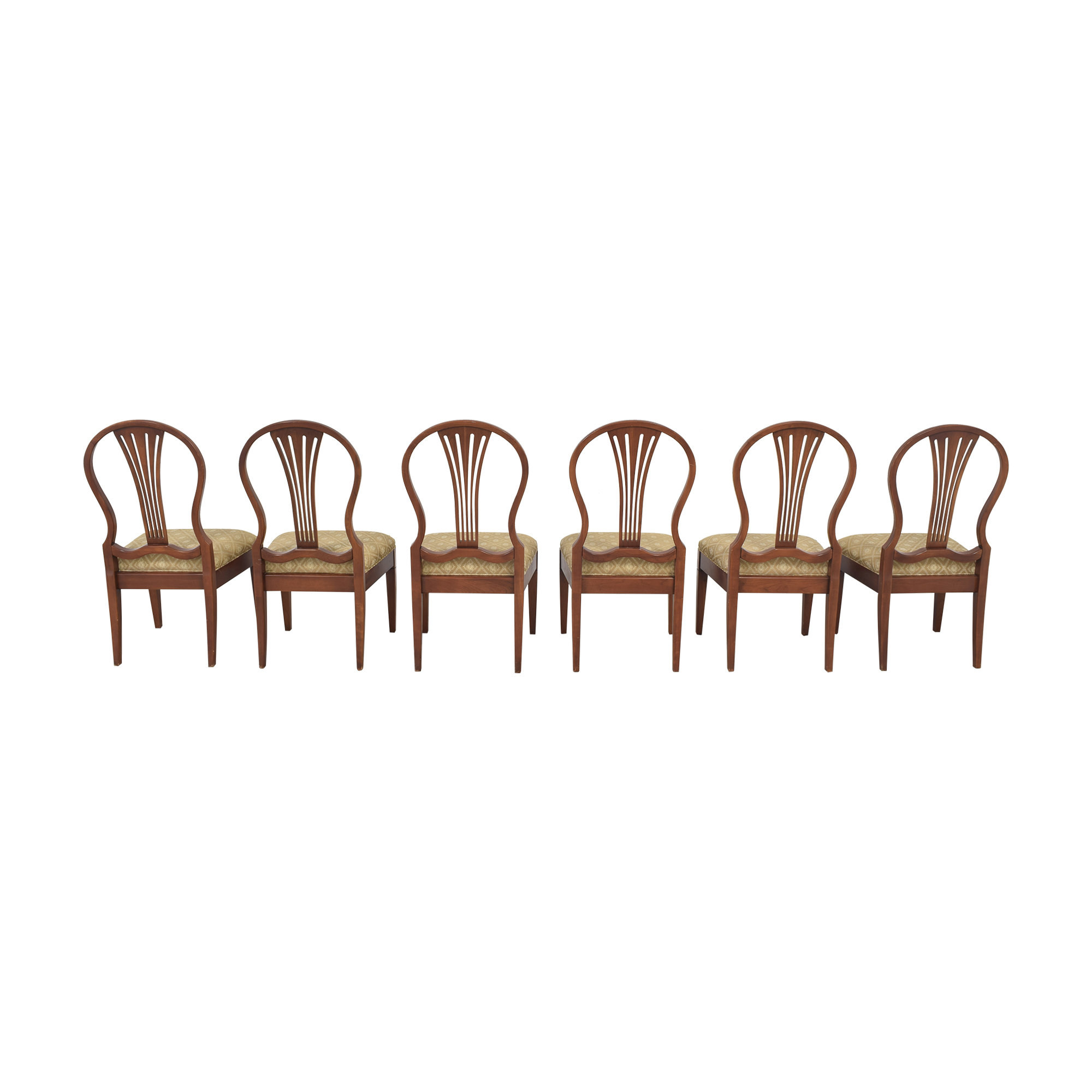 buy Harden Upholstered Dining Chairs Harden