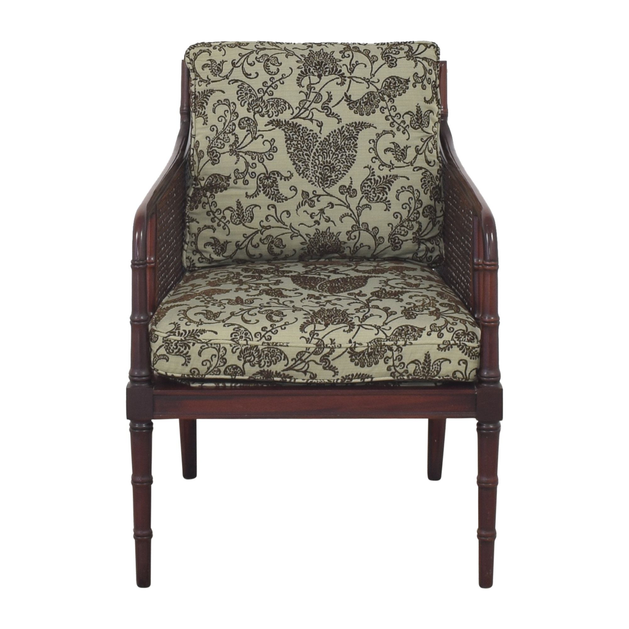 Sheraton Sheraton Baldwin Occasional Chair for sale