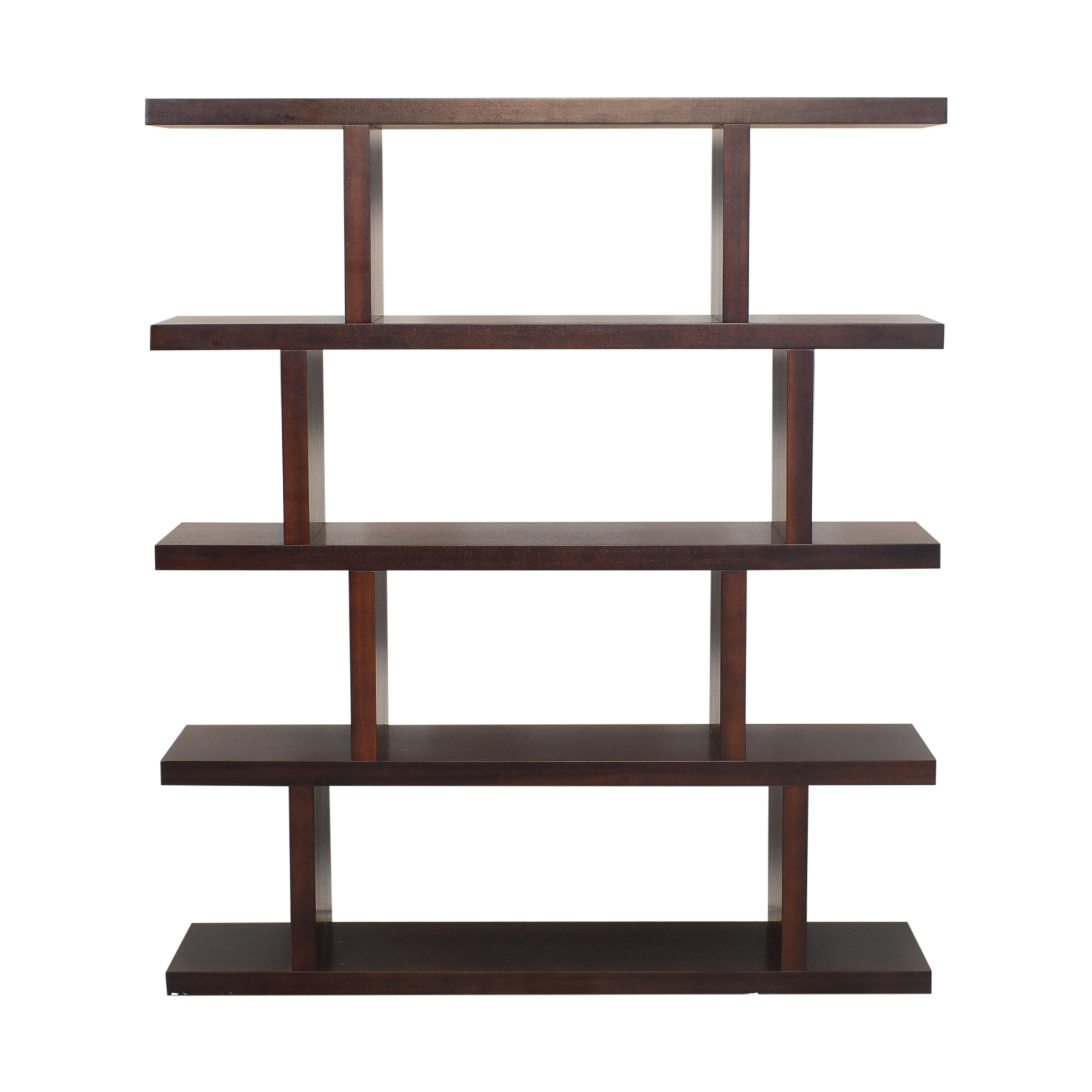 buy Crate & Barrel Bookcase Crate & Barrel Bookcases & Shelving