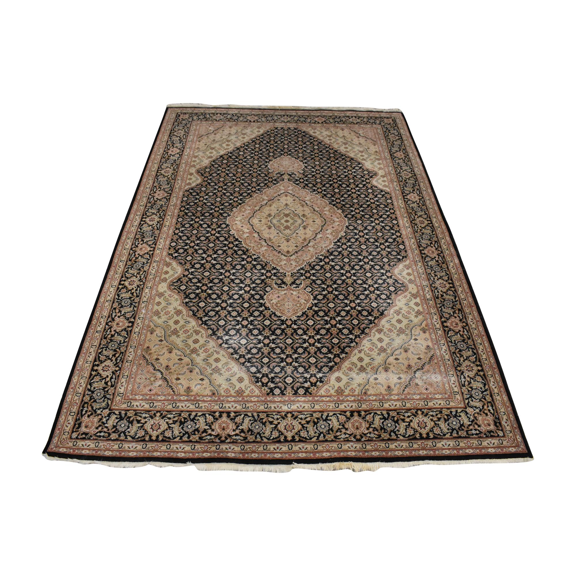 Bloomingdale's Bloomingdale's Persian Style Area Rug pa