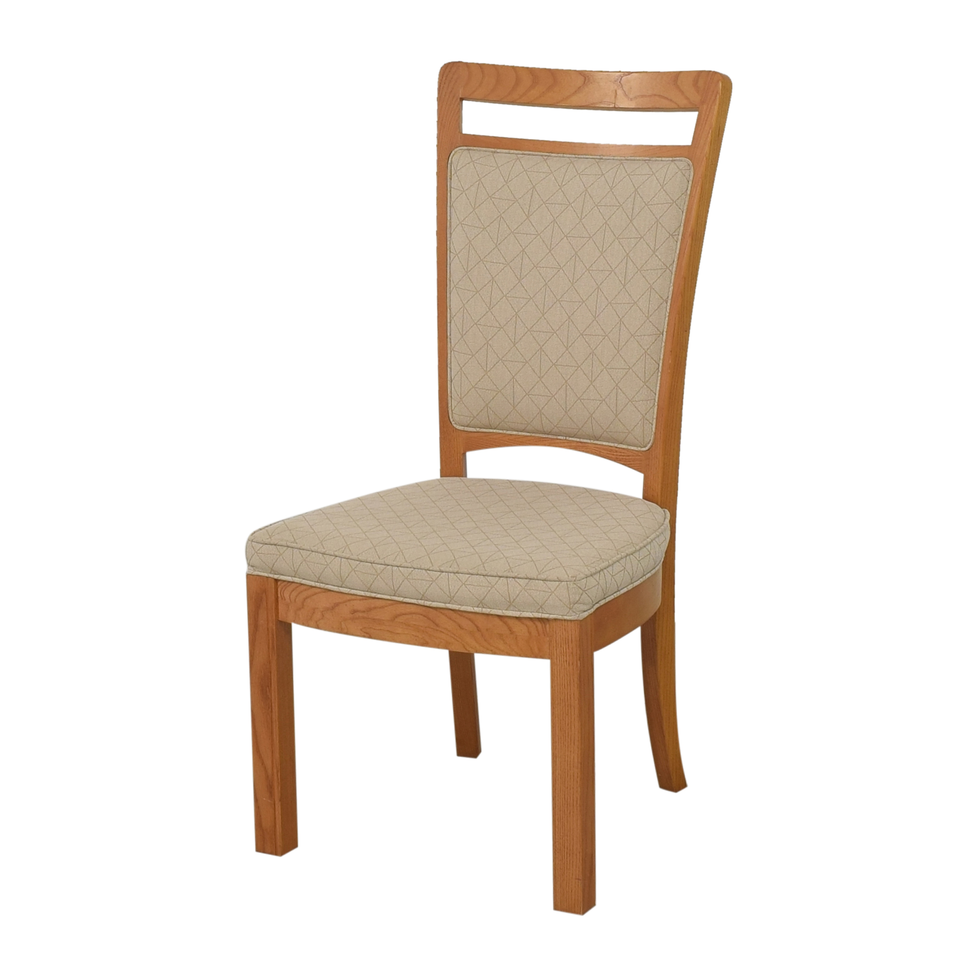 Stanley Furniture Stanley Upholstered Dining Chairs for sale