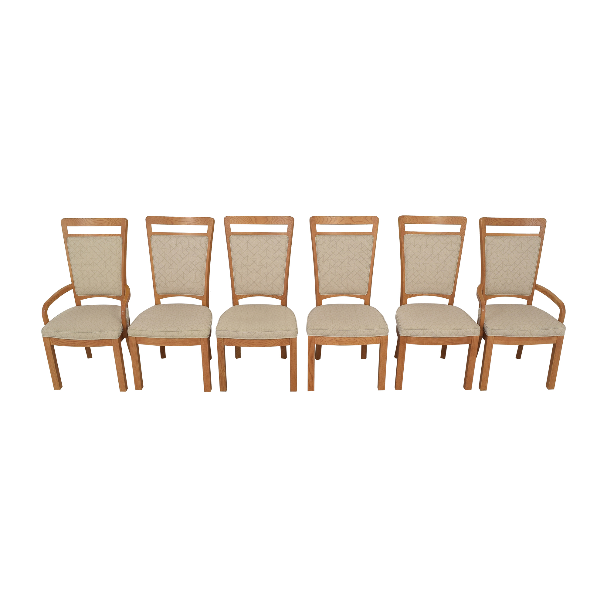 shop Stanley Upholstered Dining Chairs Stanley Furniture Chairs
