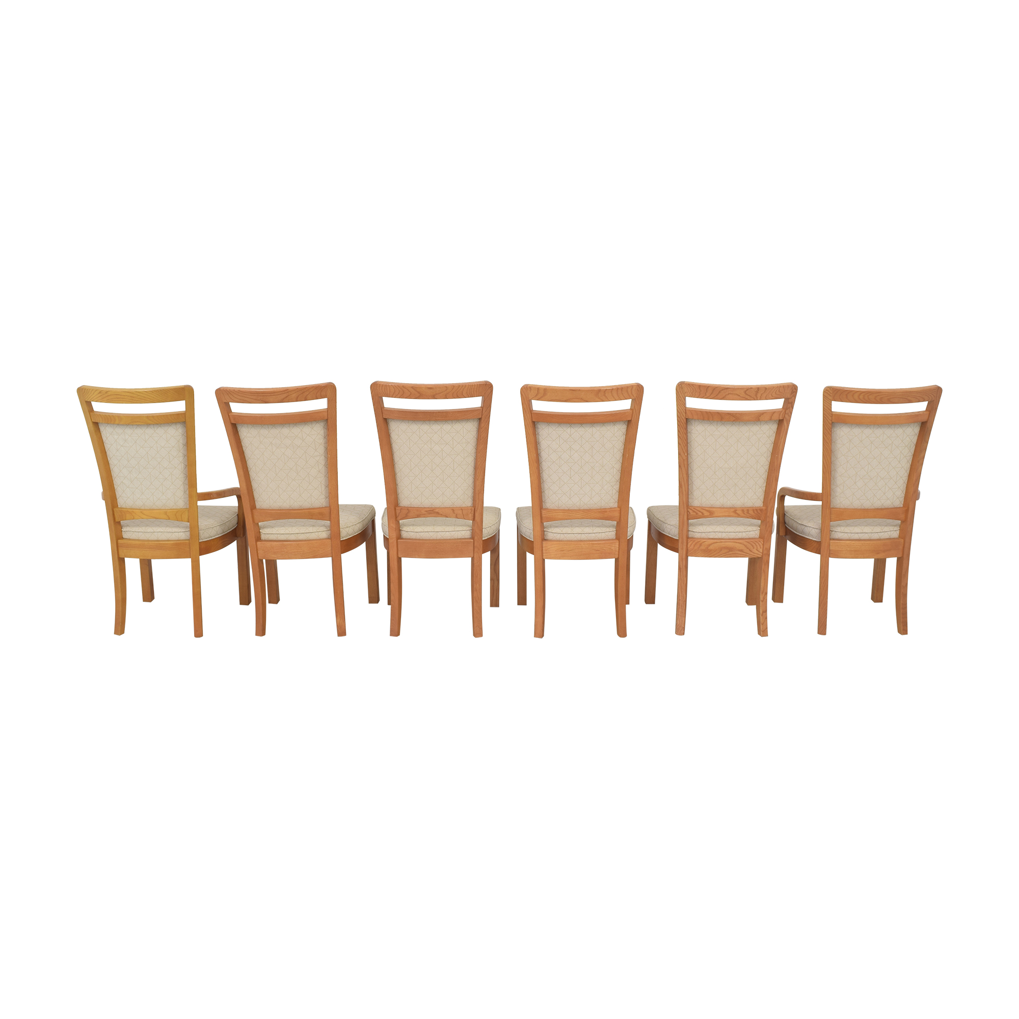 Stanley Upholstered Dining Chairs / Dining Chairs