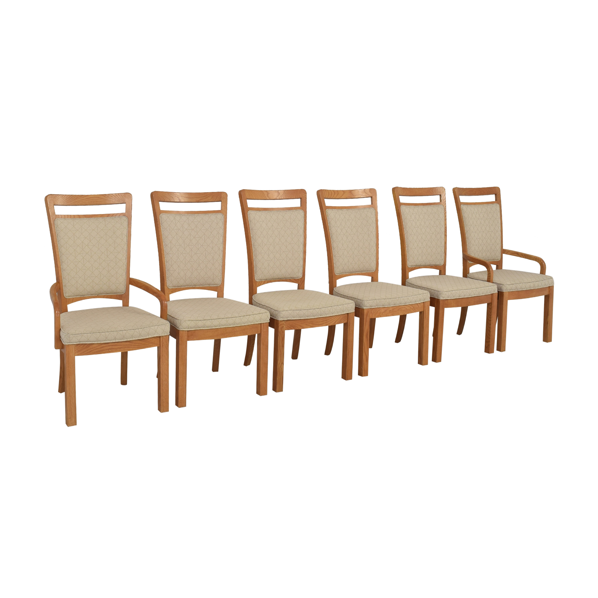 buy Stanley Furniture Stanley Upholstered Dining Chairs online