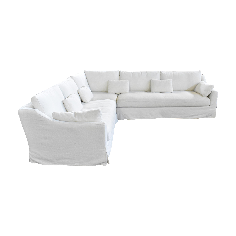 IKEA IKEA FARLOV Corner  Sectional Sofa nj
