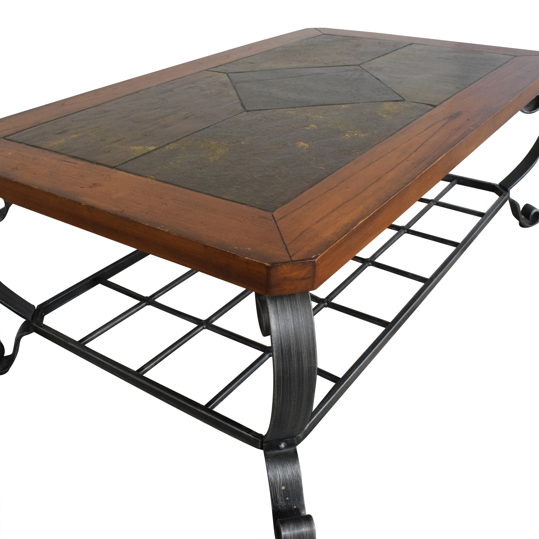 buy Raymour & Flanigan Coffee Table Raymour & Flanigan Tables