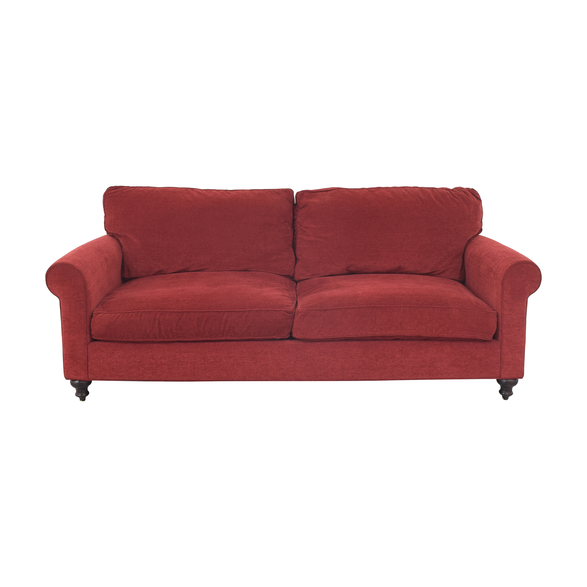 buy Lillian August Roll Arm Sofa Lillian August Classic Sofas