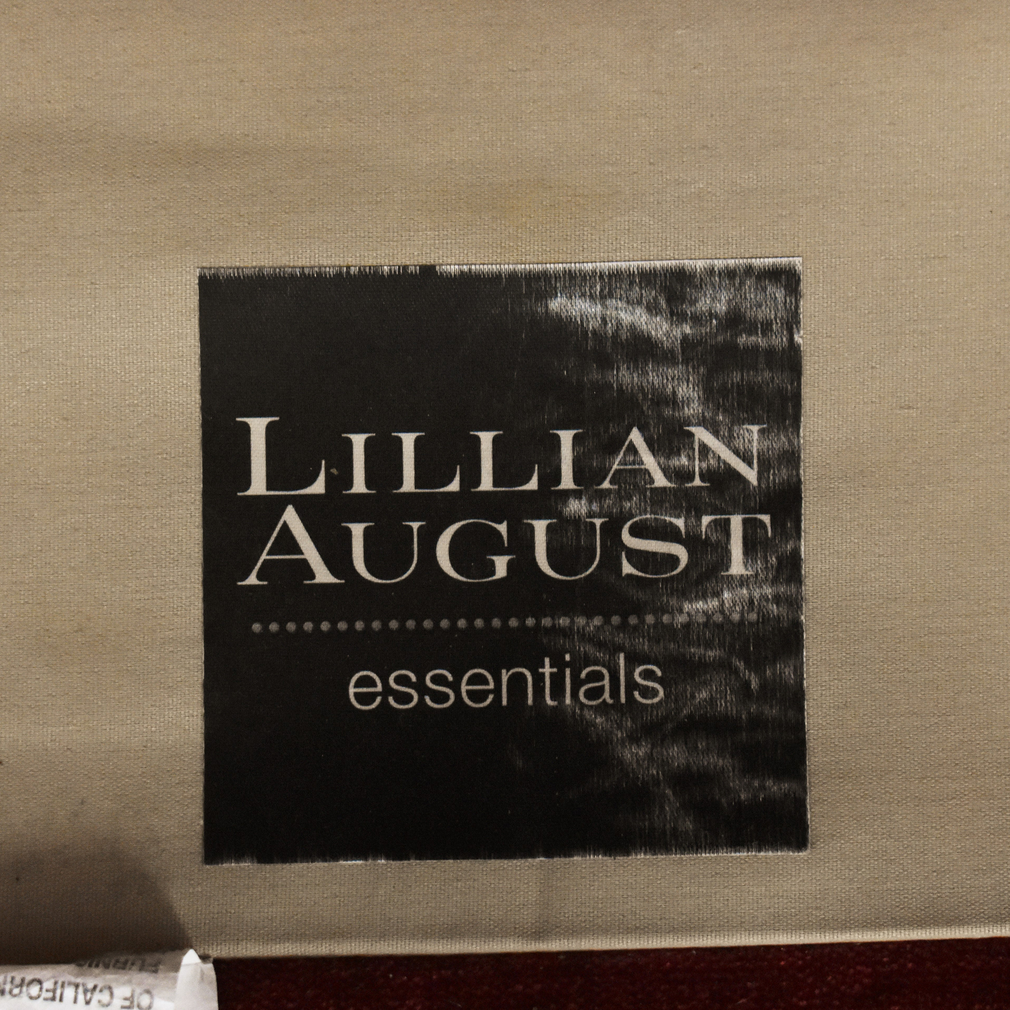 Lillian August Lillian August Roll Arm Sofa Sofas