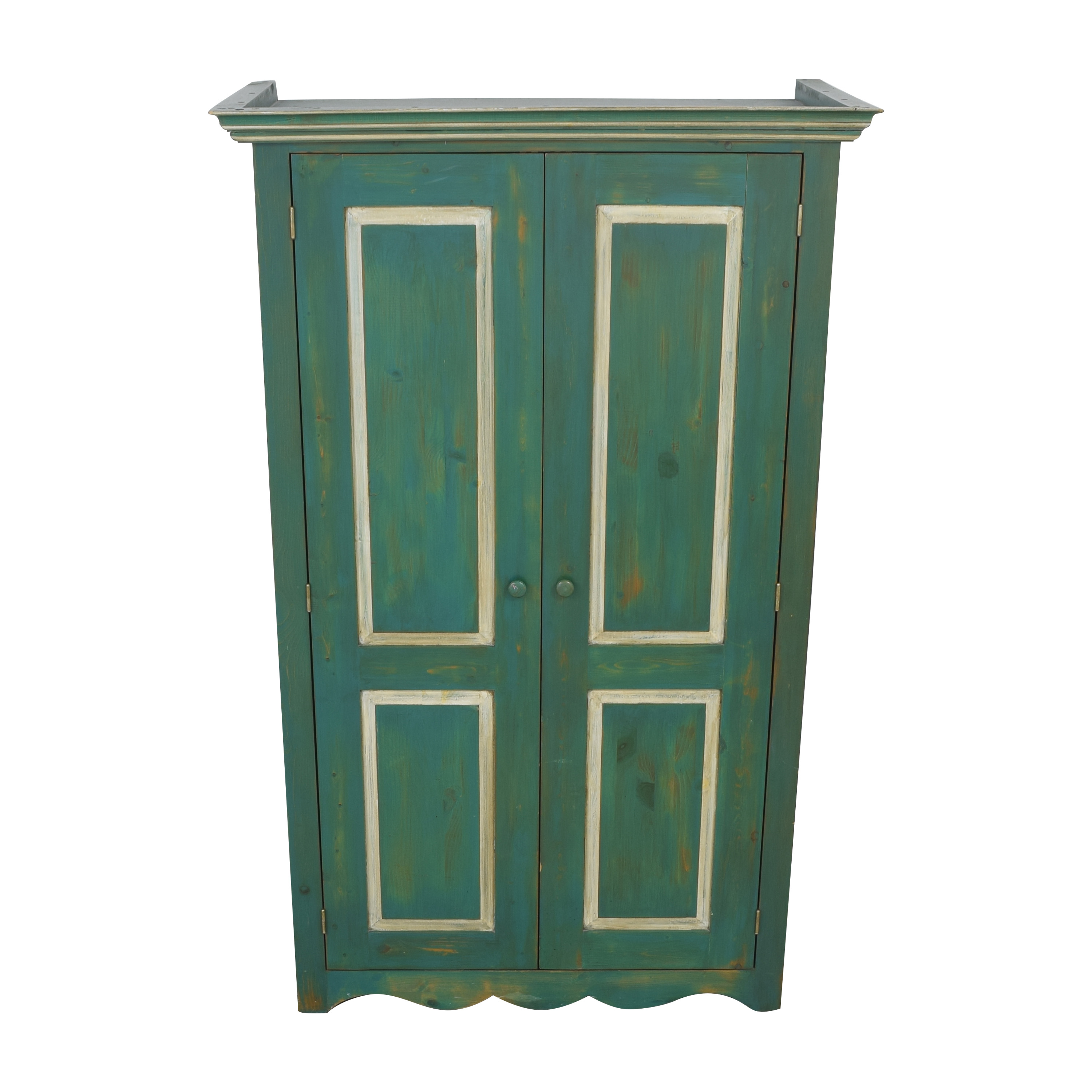Tall Media Armoire discount