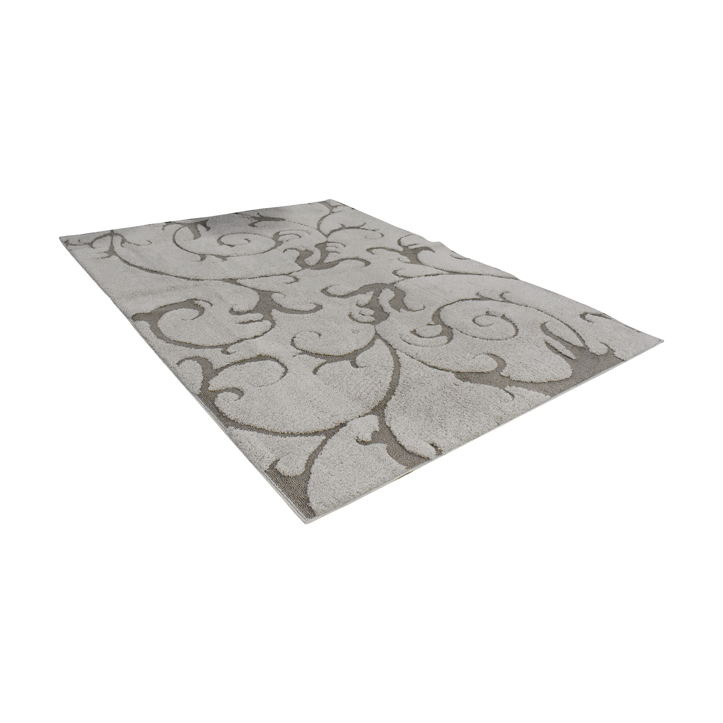 Canyon Furniture Patterned Area Rug / Decor