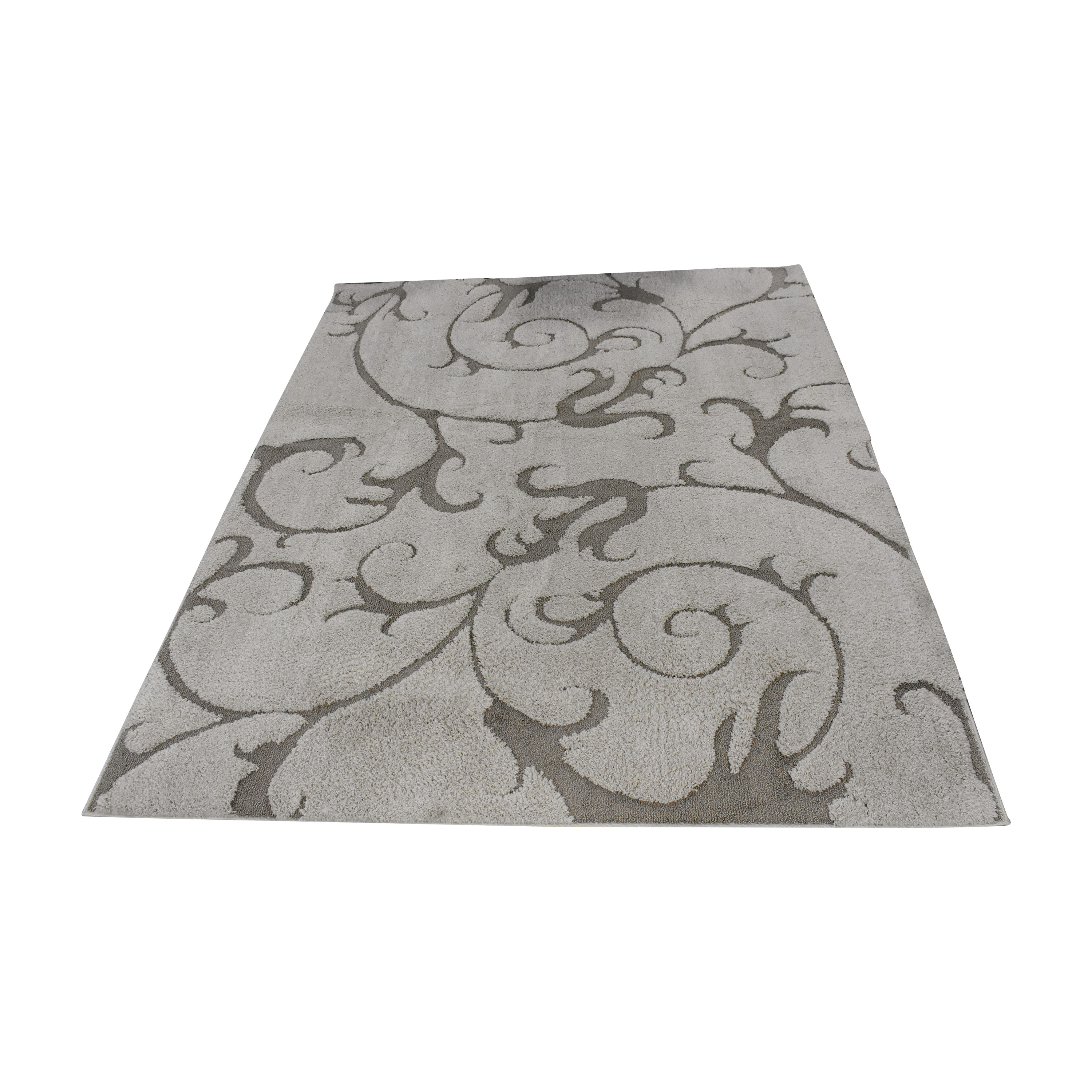 Canyon Furniture Canyon Furniture Patterned Area Rug price