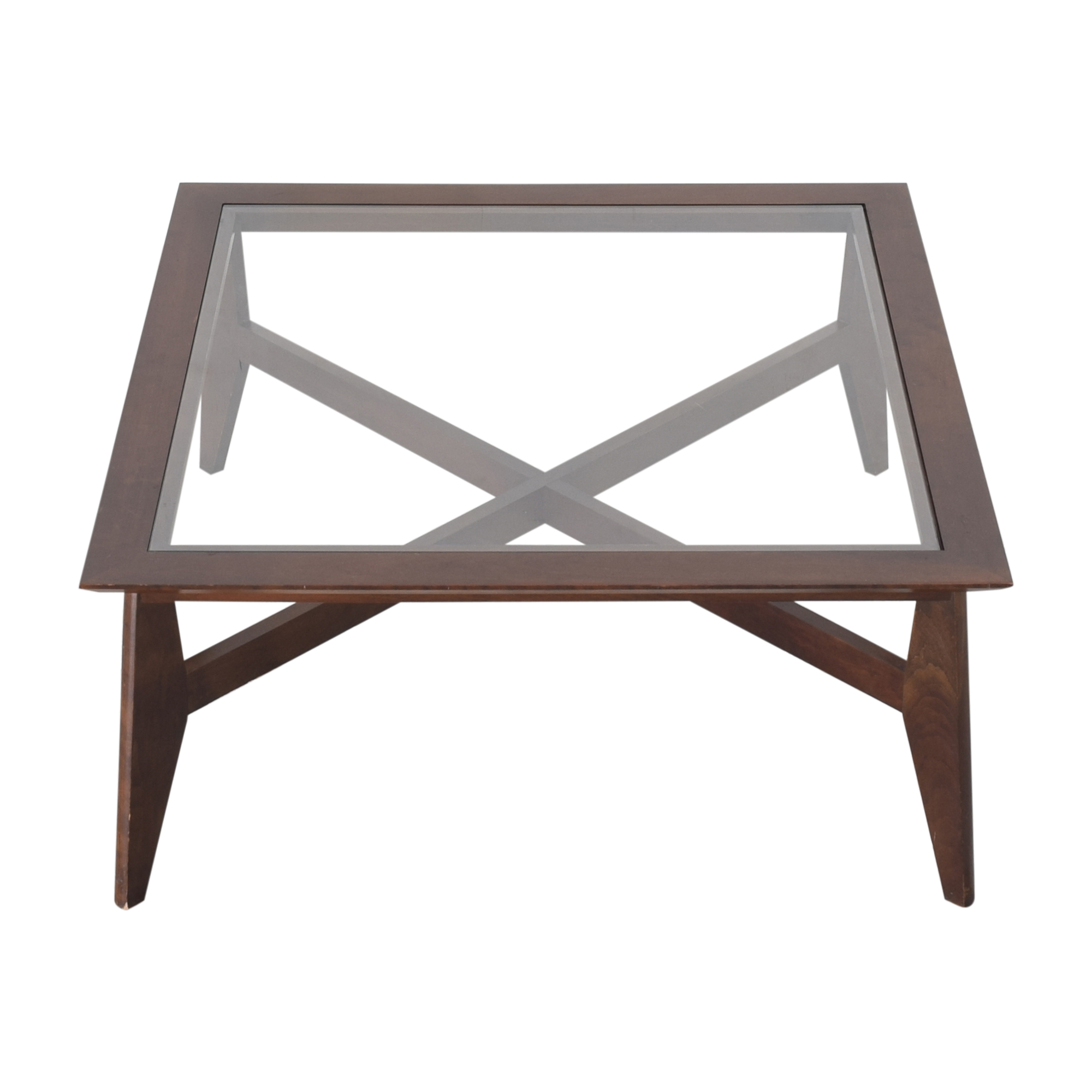 Ethan Allen Trevor Coffee Table / Coffee Tables