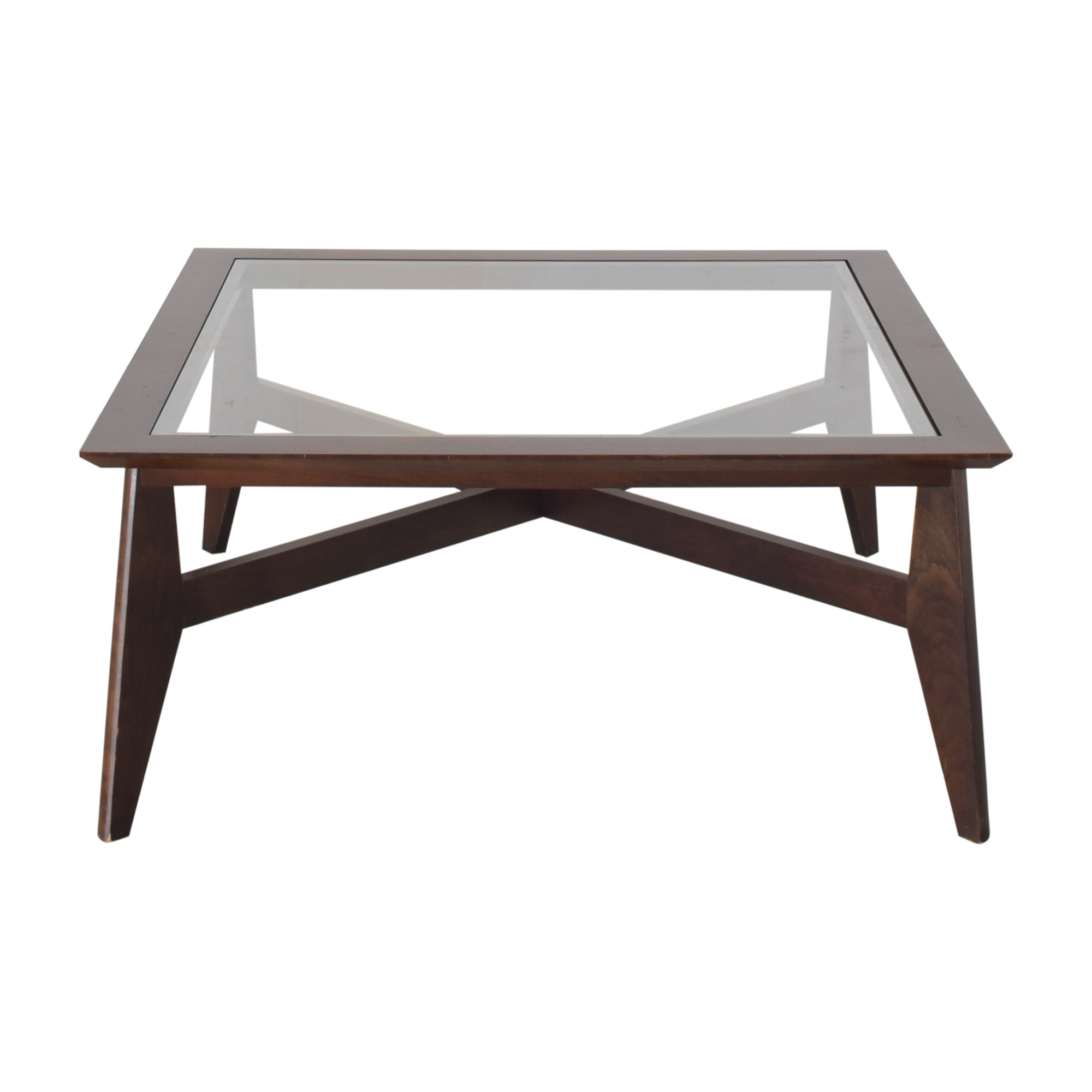 Ethan Allen Ethan Allen Trevor Coffee Table