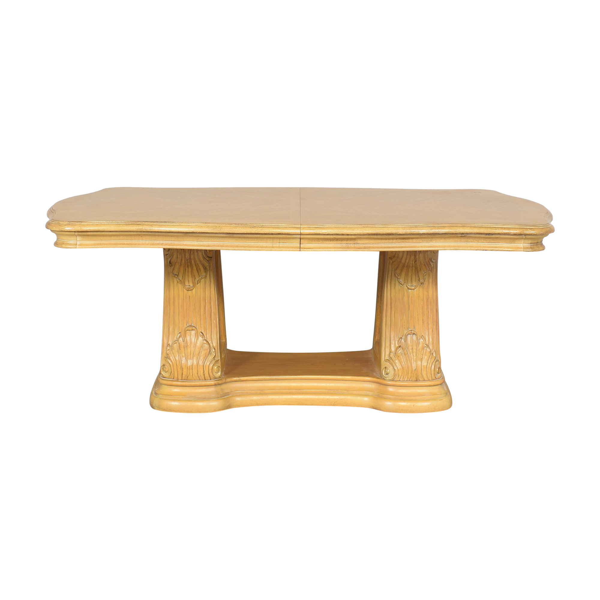 Bernhardt Bernhardt Extension Dining Table ct