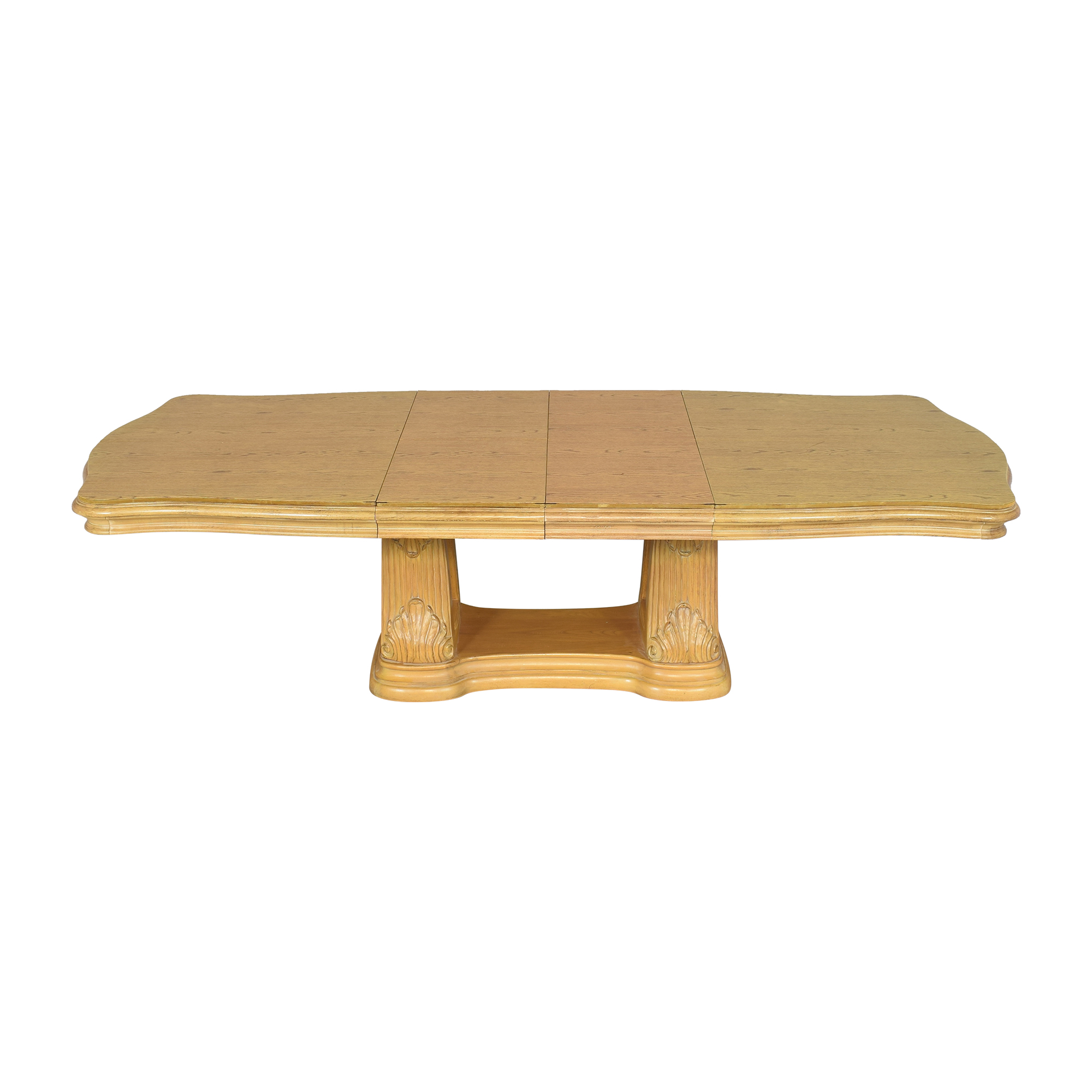 Bernhardt Bernhardt Extension Dining Table on sale