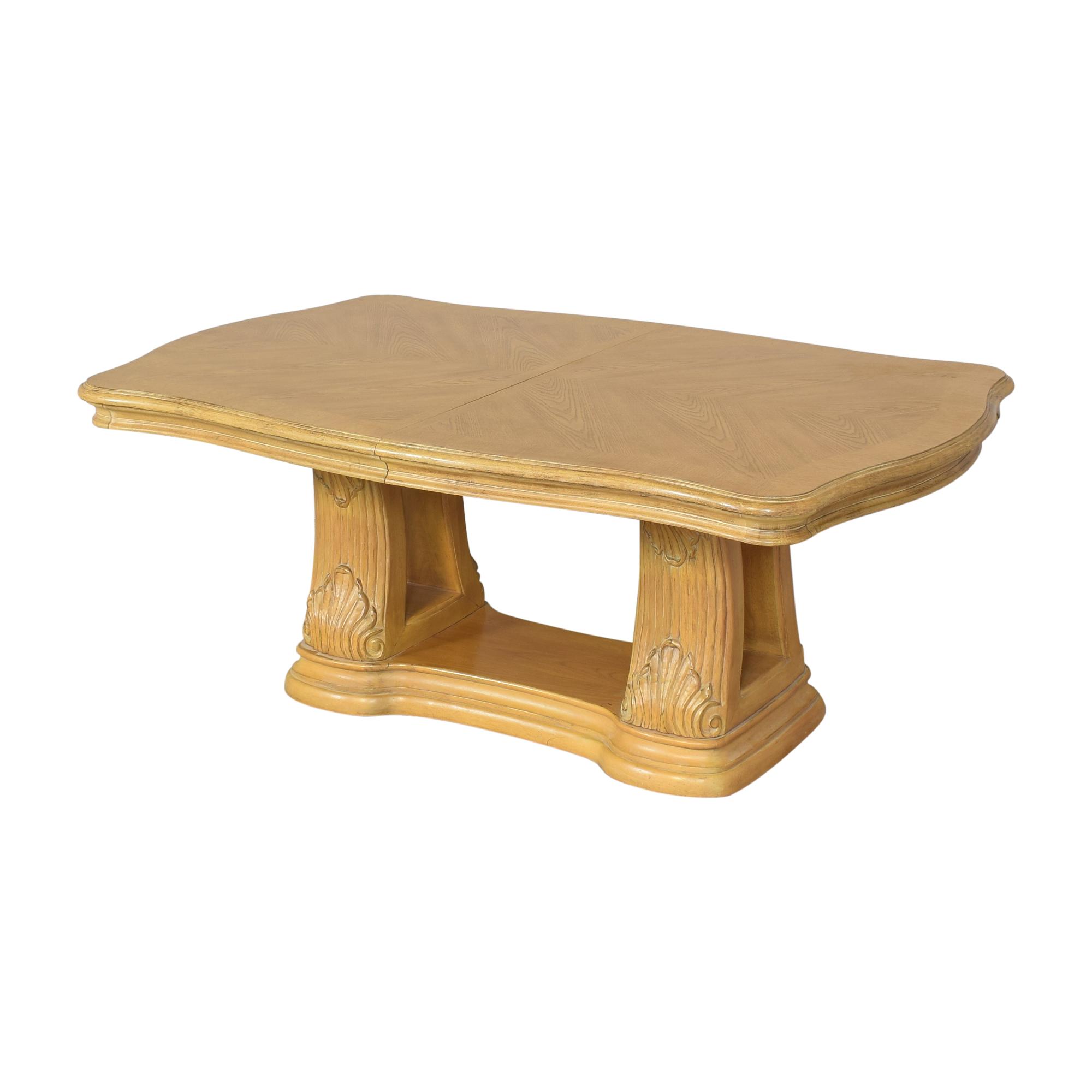Bernhardt Bernhardt Extension Dining Table nyc