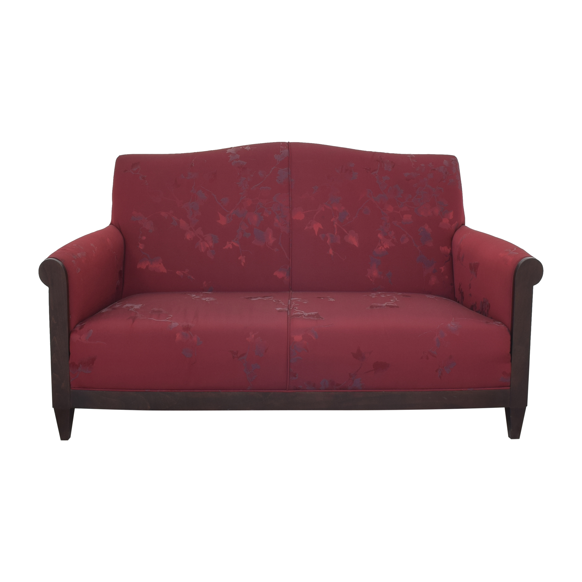 buy Donghia Floral Upholstered Loveseat Donghia Sofas