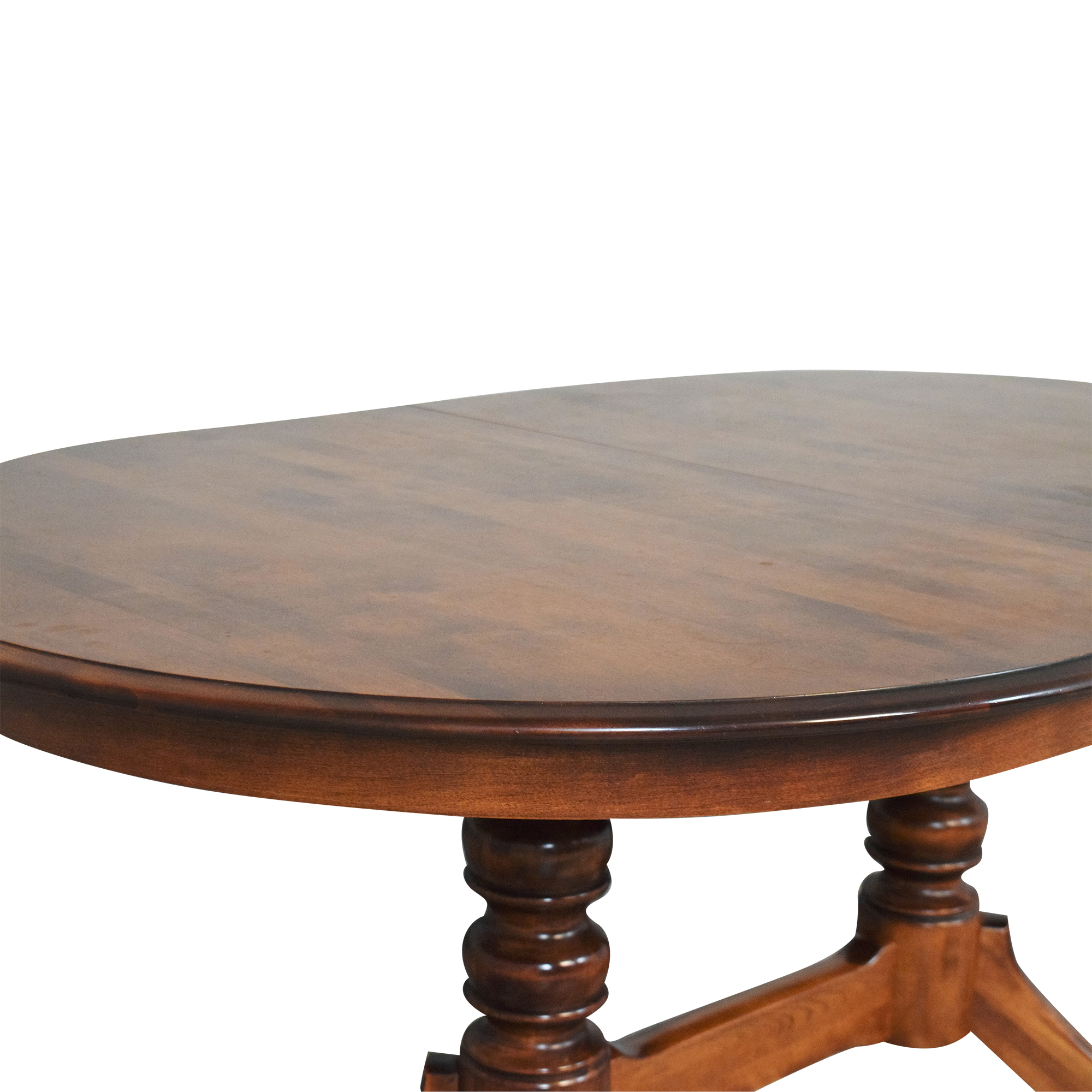 Canadel Canadel Extendable Dining Table nyc