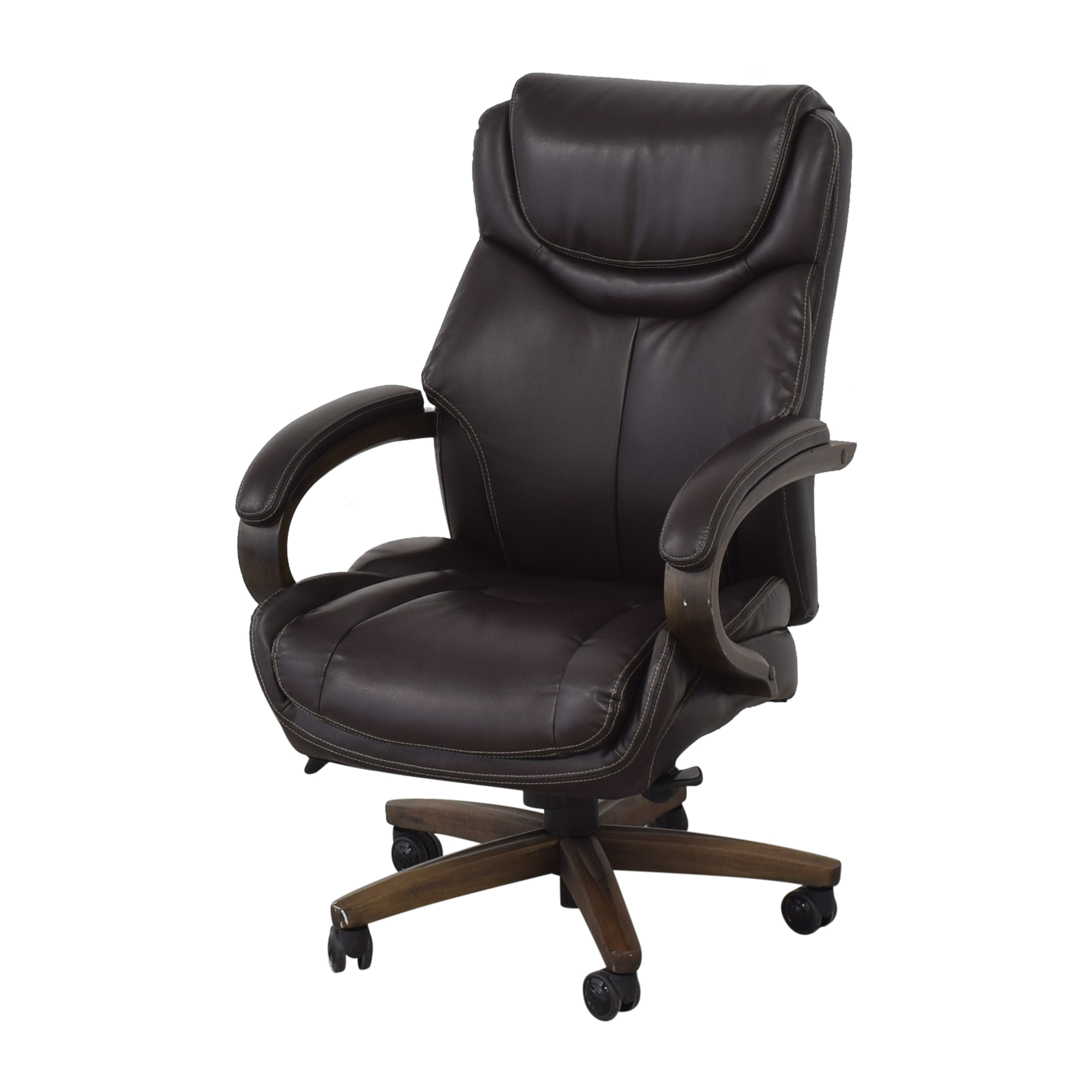 shop La-Z-Boy Executive-Style Office Chair La-Z-Boy