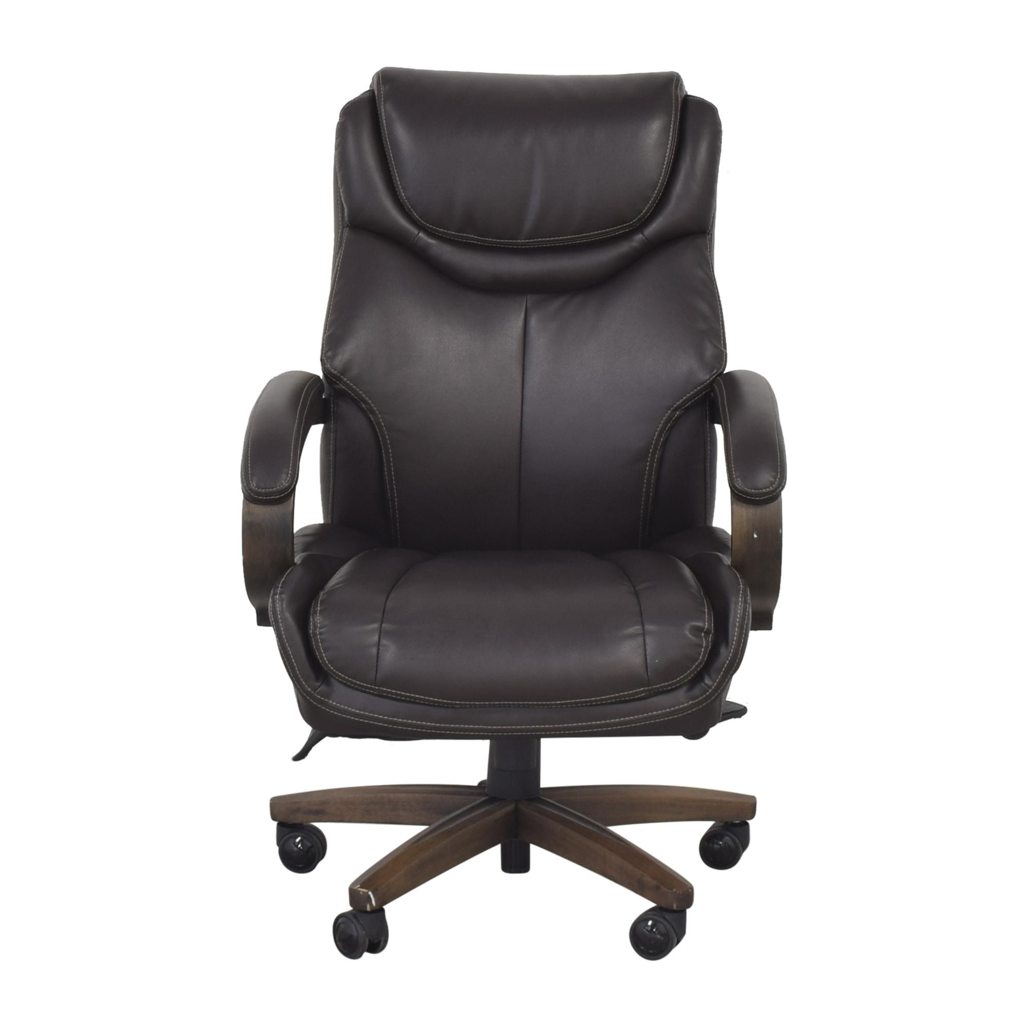 La-Z-Boy La-Z-Boy Executive-Style Office Chair for sale