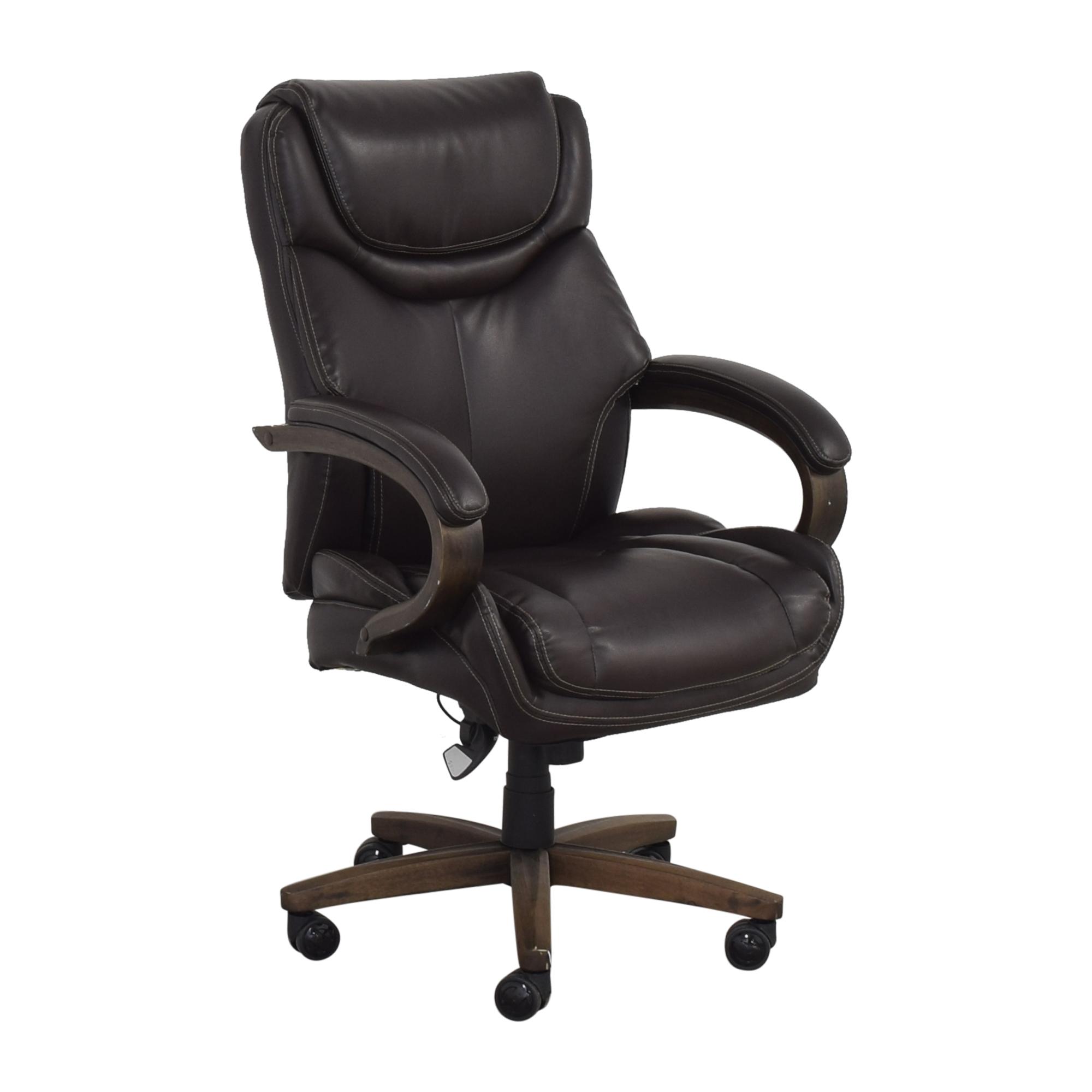 shop La-Z-Boy La-Z-Boy Executive-Style Office Chair online