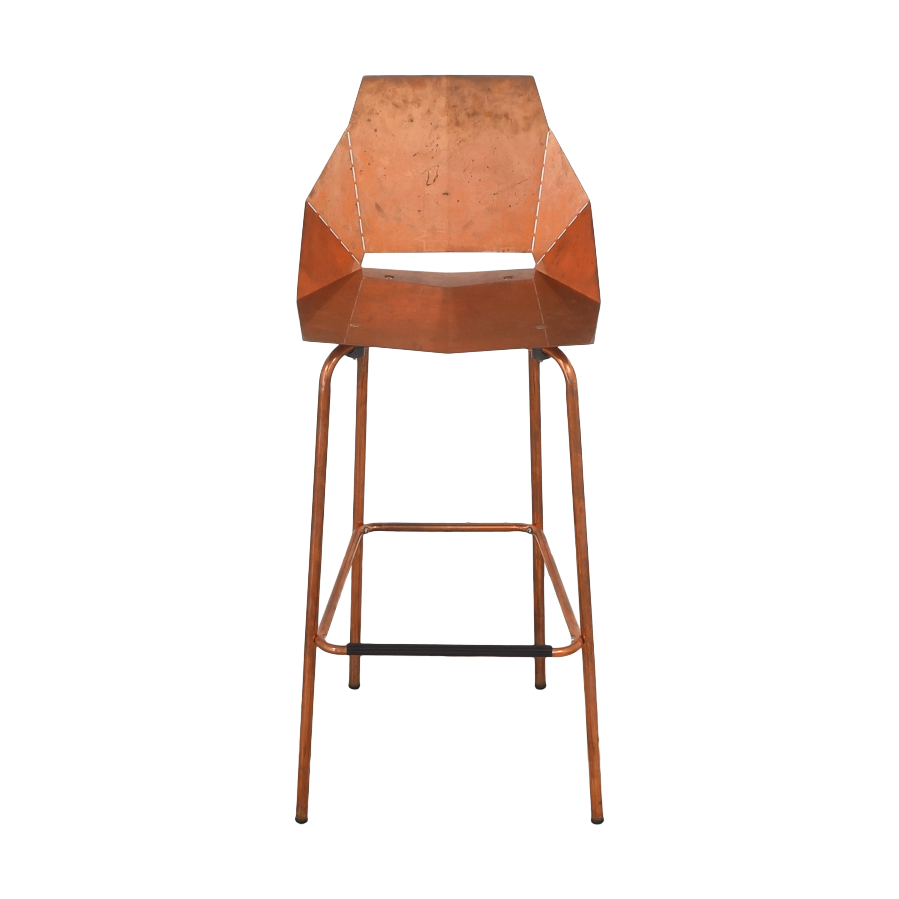 Blu Dot Blu Dot Real Good Bar Stool