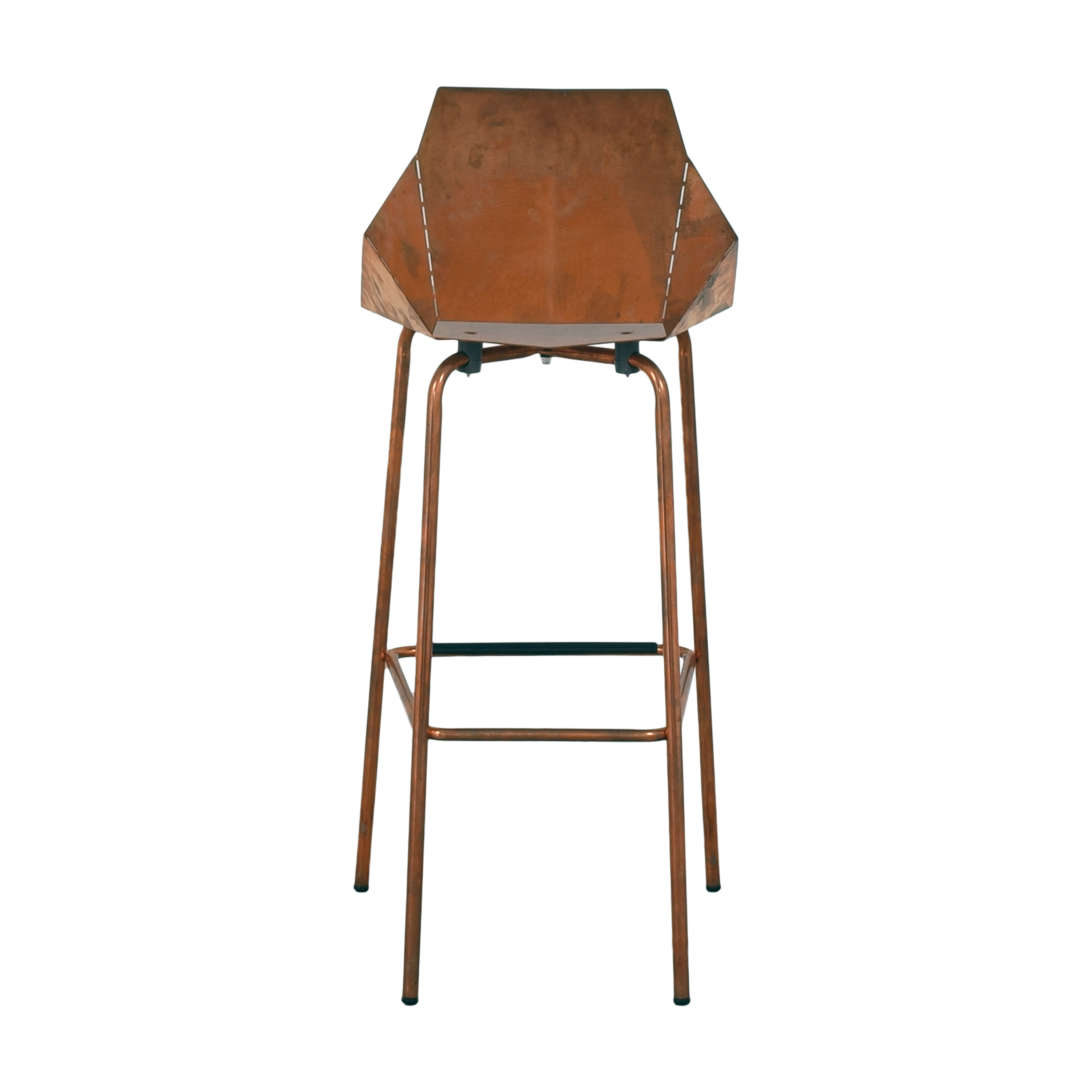 Blu Dot Blu Dot Real Good Bar Stool used