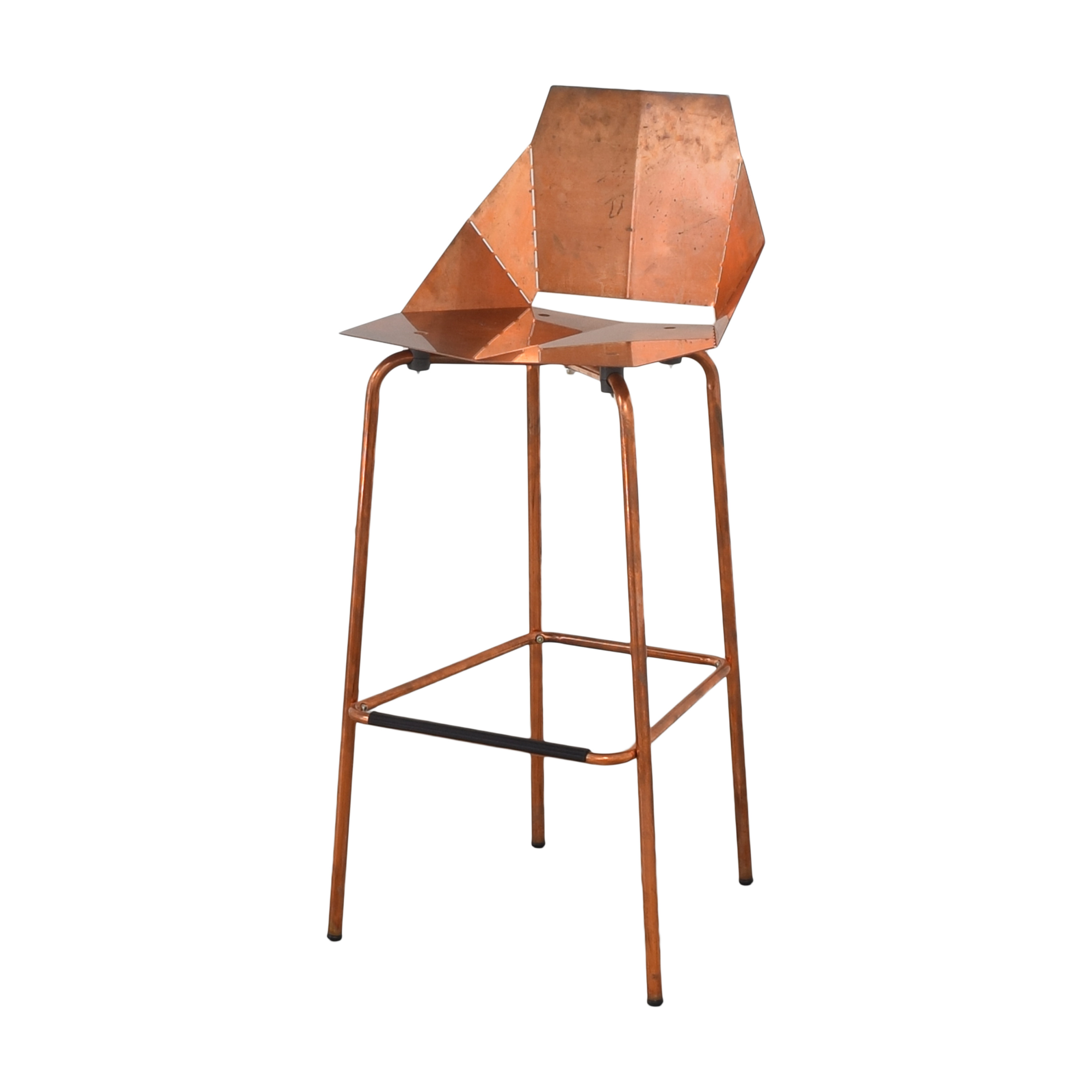 Blu Dot Real Good Bar Stool / Stools